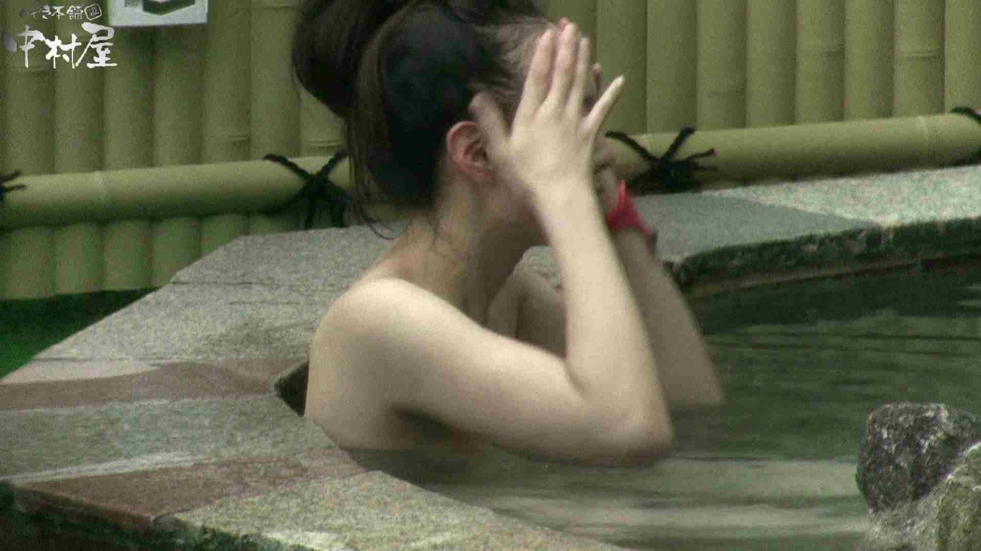 Aquaな露天風呂Vol.900 美しいOLの裸体   露天風呂突入  86pic 19