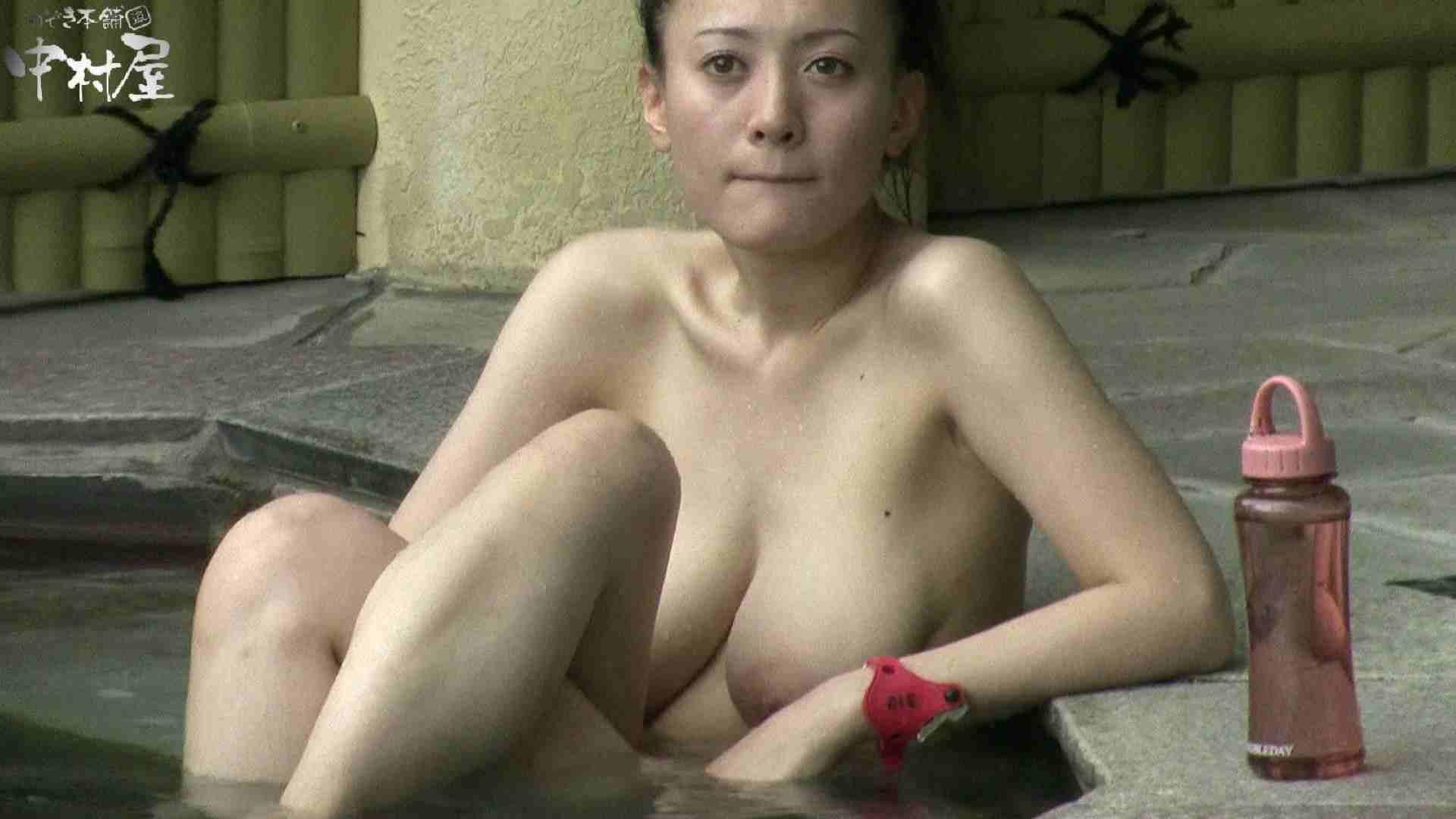 Aquaな露天風呂Vol.900 美しいOLの裸体   露天風呂突入  86pic 58