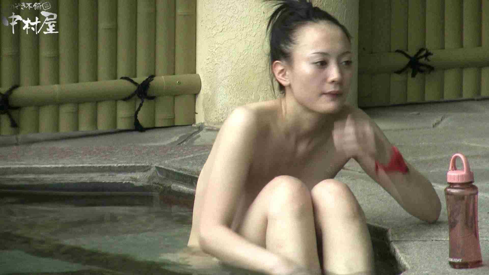 Aquaな露天風呂Vol.900 美しいOLの裸体   露天風呂突入  86pic 61