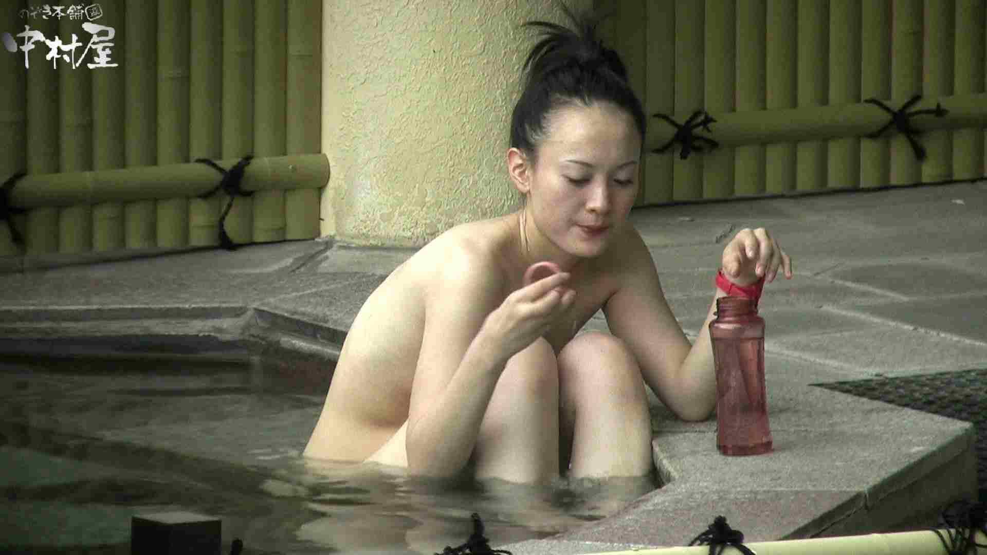 Aquaな露天風呂Vol.900 美しいOLの裸体   露天風呂突入  86pic 64