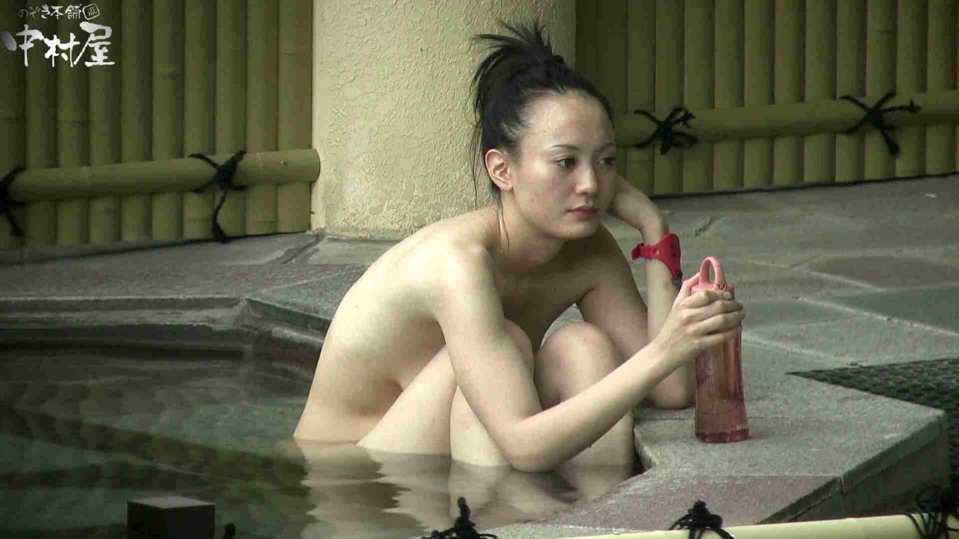 Aquaな露天風呂Vol.900 美しいOLの裸体  86pic 66