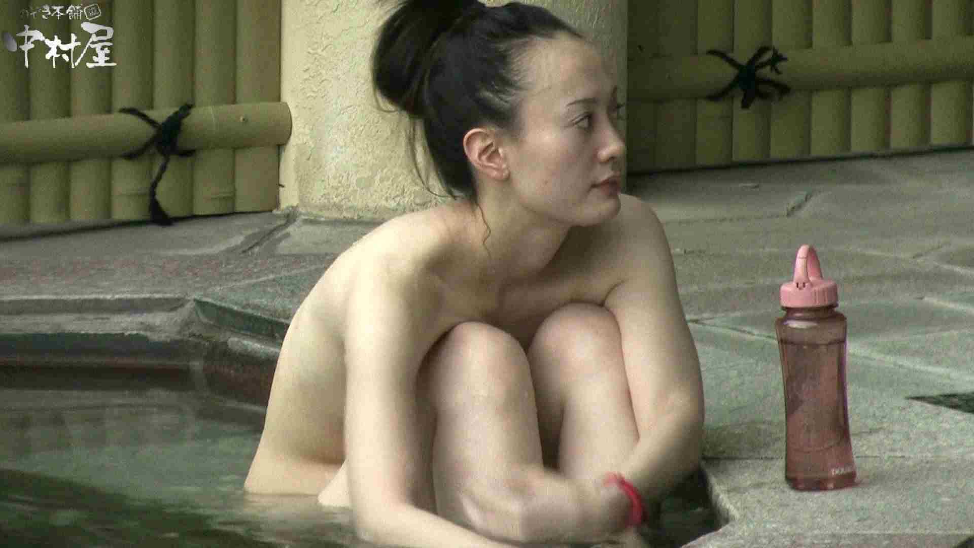 Aquaな露天風呂Vol.900 美しいOLの裸体   露天風呂突入  86pic 70