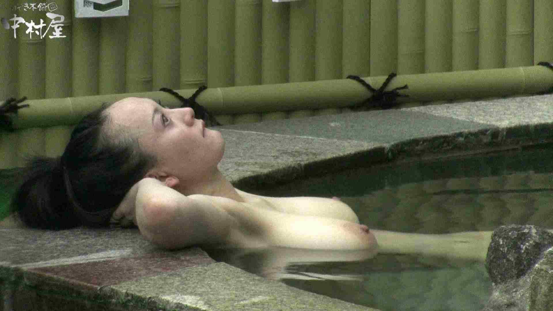 Aquaな露天風呂Vol.900 美しいOLの裸体   露天風呂突入  86pic 82