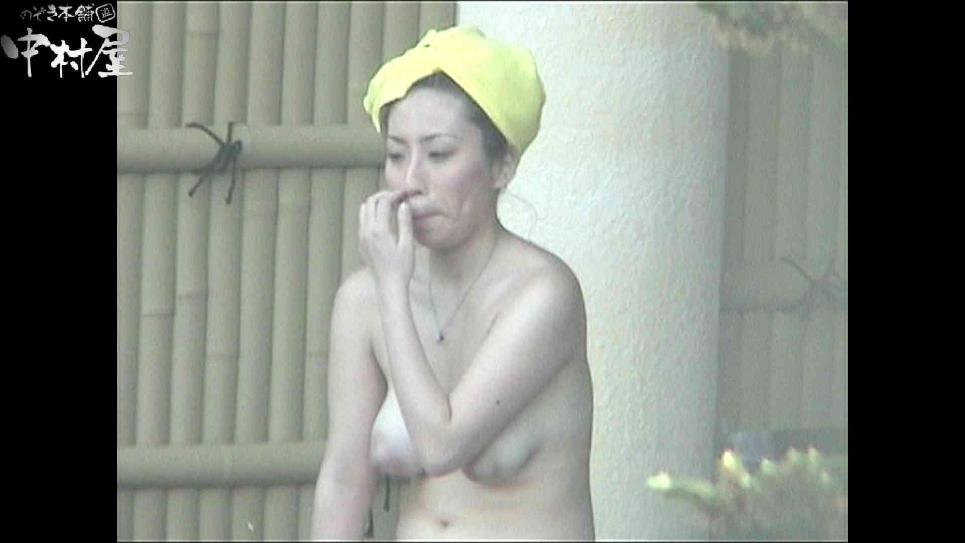 Aquaな露天風呂Vol.902 盗撮師作品 | 露天風呂突入  104pic 100