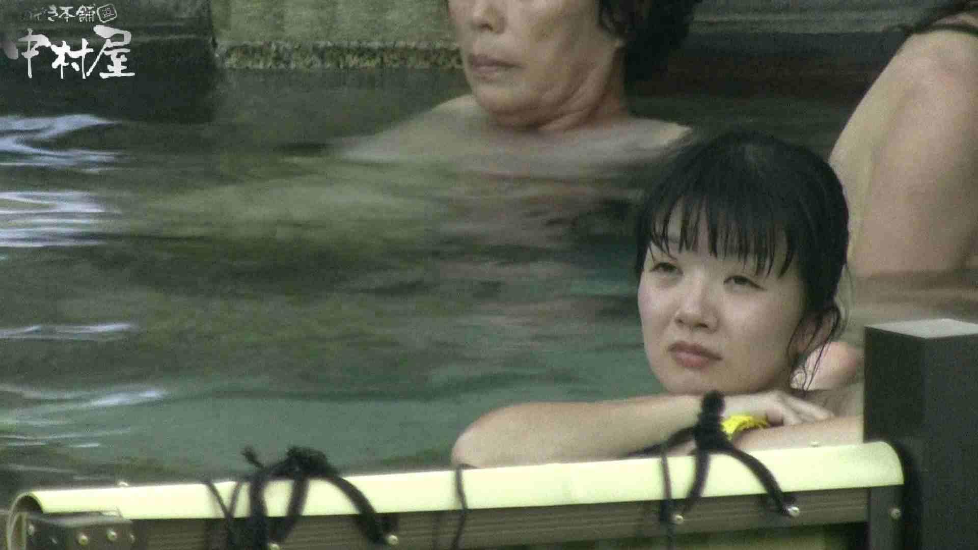 Aquaな露天風呂Vol.904 盗撮師作品 | 露天風呂突入  103pic 31