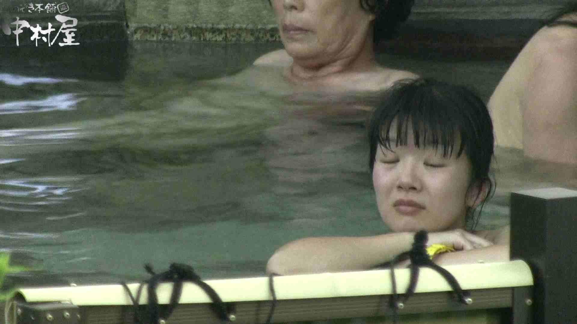Aquaな露天風呂Vol.904 美しいOLの裸体 オメコ動画キャプチャ 103pic 32