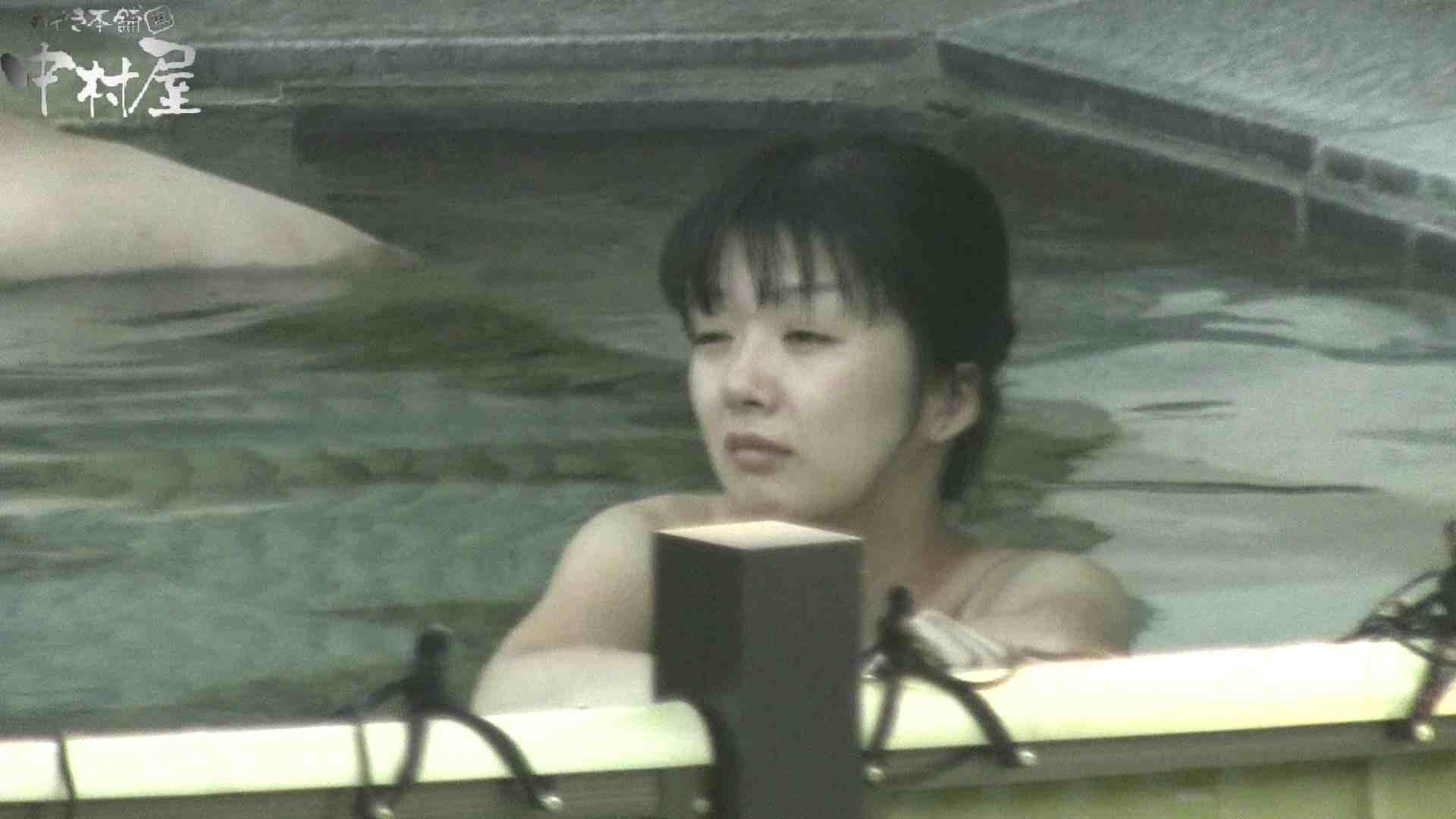 Aquaな露天風呂Vol.904 盗撮師作品 | 露天風呂突入  103pic 43