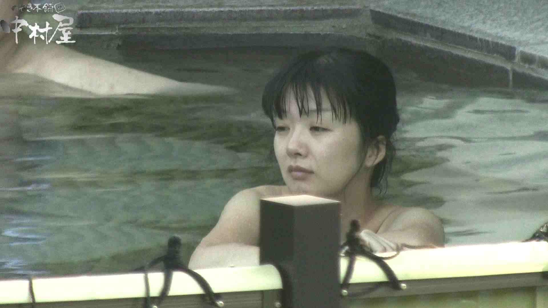 Aquaな露天風呂Vol.904 美しいOLの裸体 オメコ動画キャプチャ 103pic 44