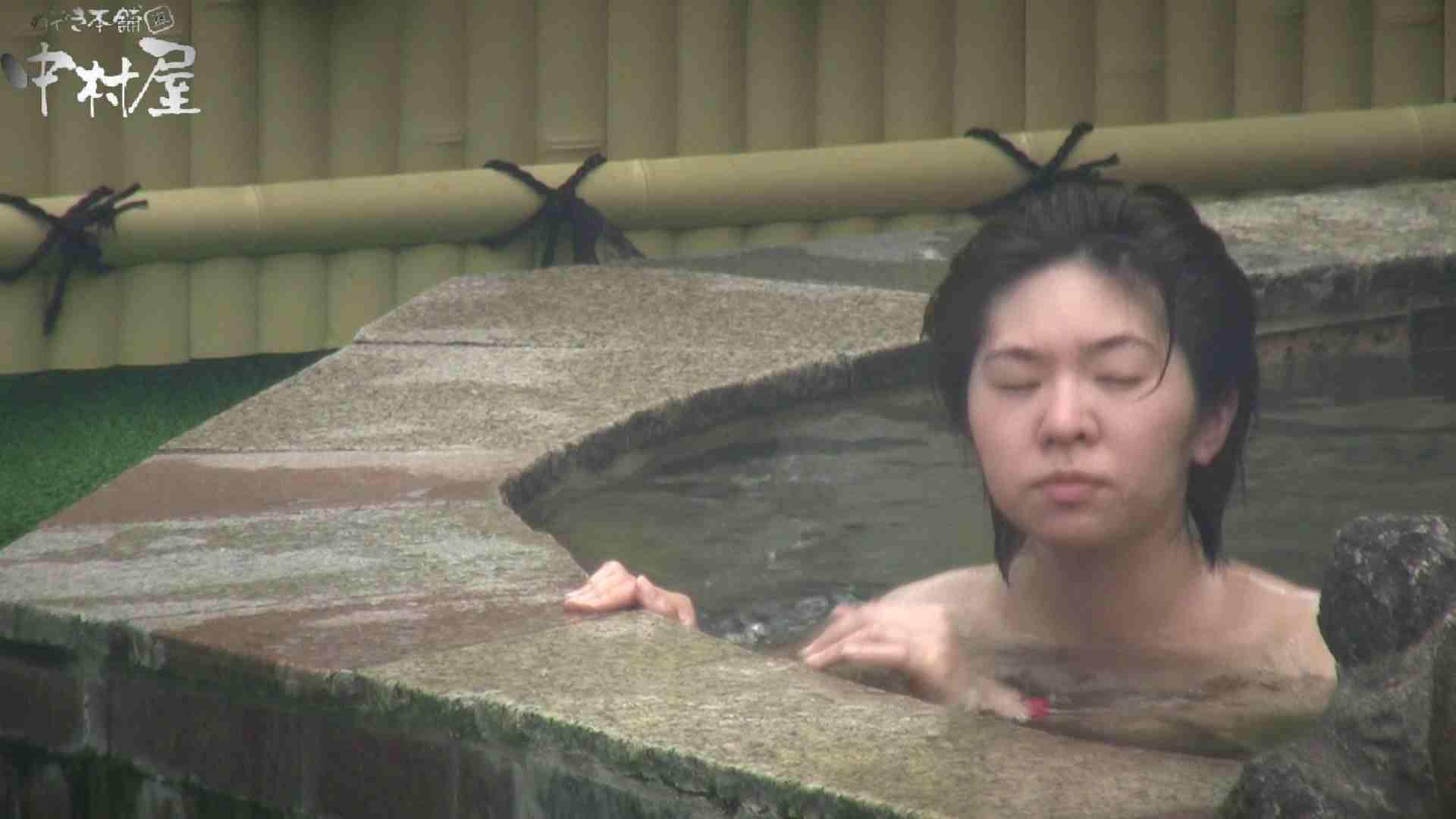 Aquaな露天風呂Vol.907 盗撮師作品  70pic 3