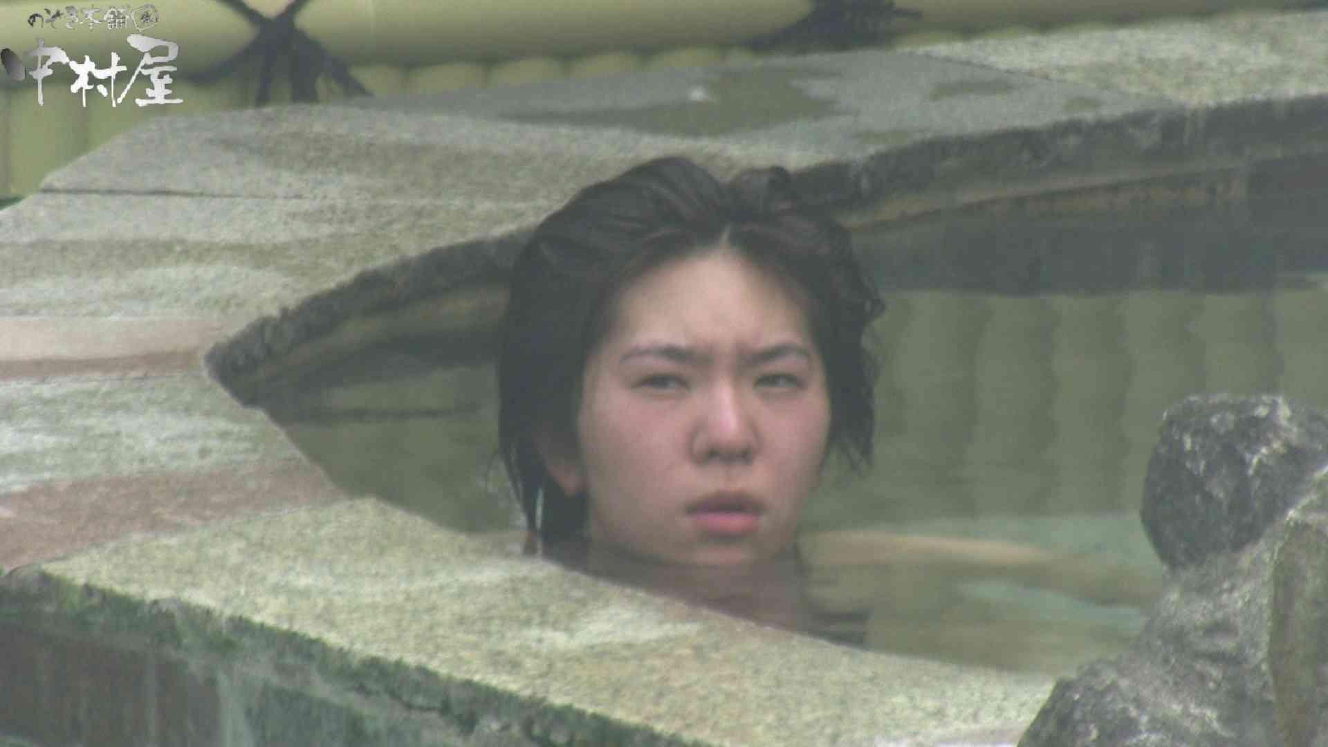 Aquaな露天風呂Vol.907 盗撮師作品   露天風呂突入  70pic 13
