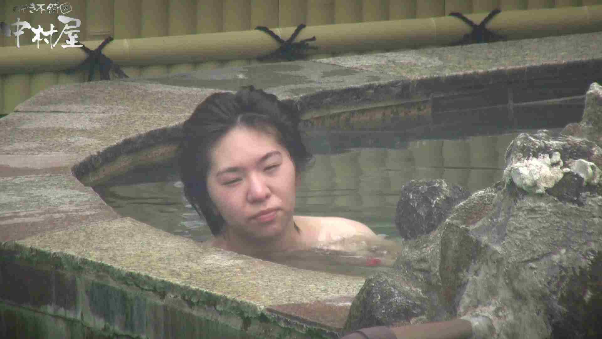 Aquaな露天風呂Vol.907 盗撮師作品   露天風呂突入  70pic 49