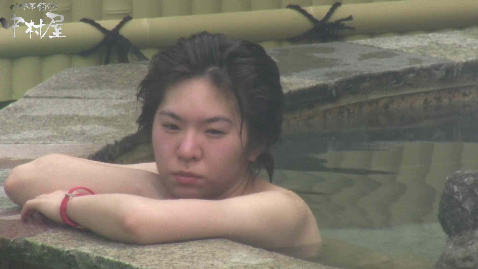 Aquaな露天風呂Vol.907 盗撮師作品  70pic 66