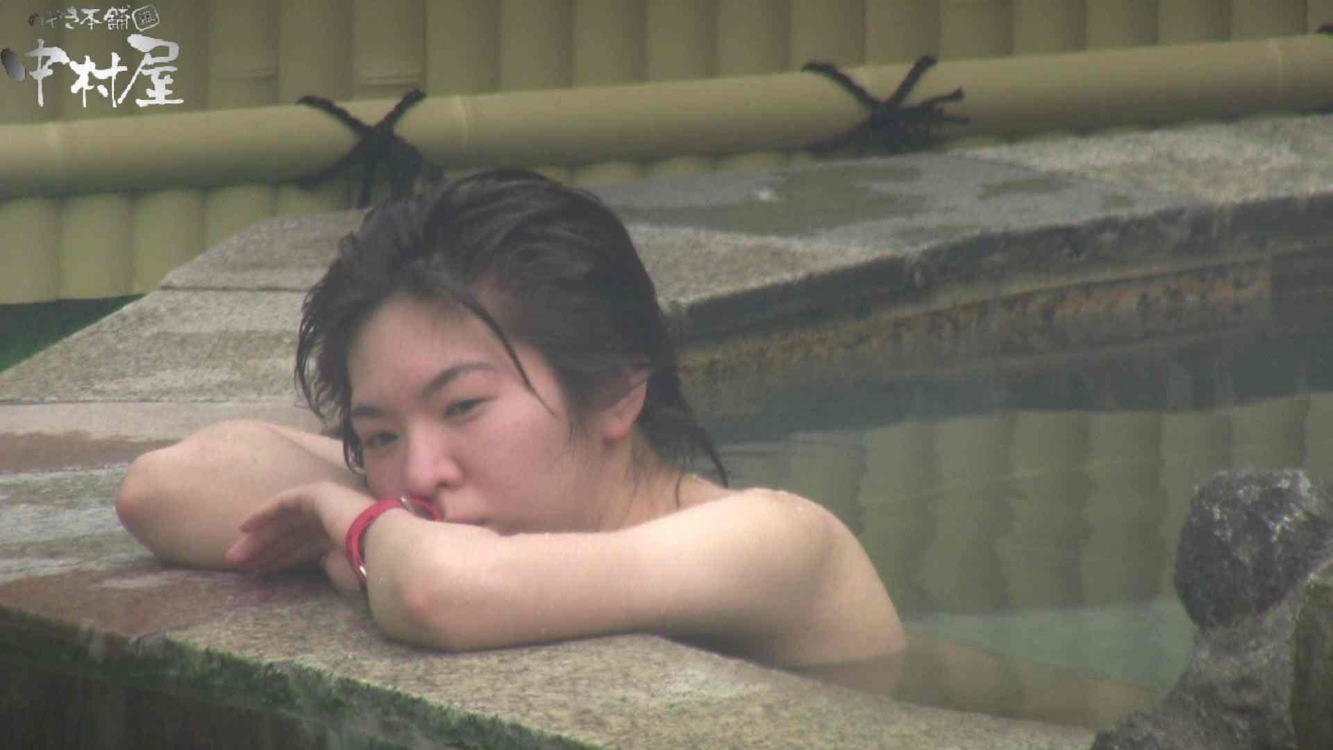 Aquaな露天風呂Vol.907 盗撮師作品   露天風呂突入  70pic 70