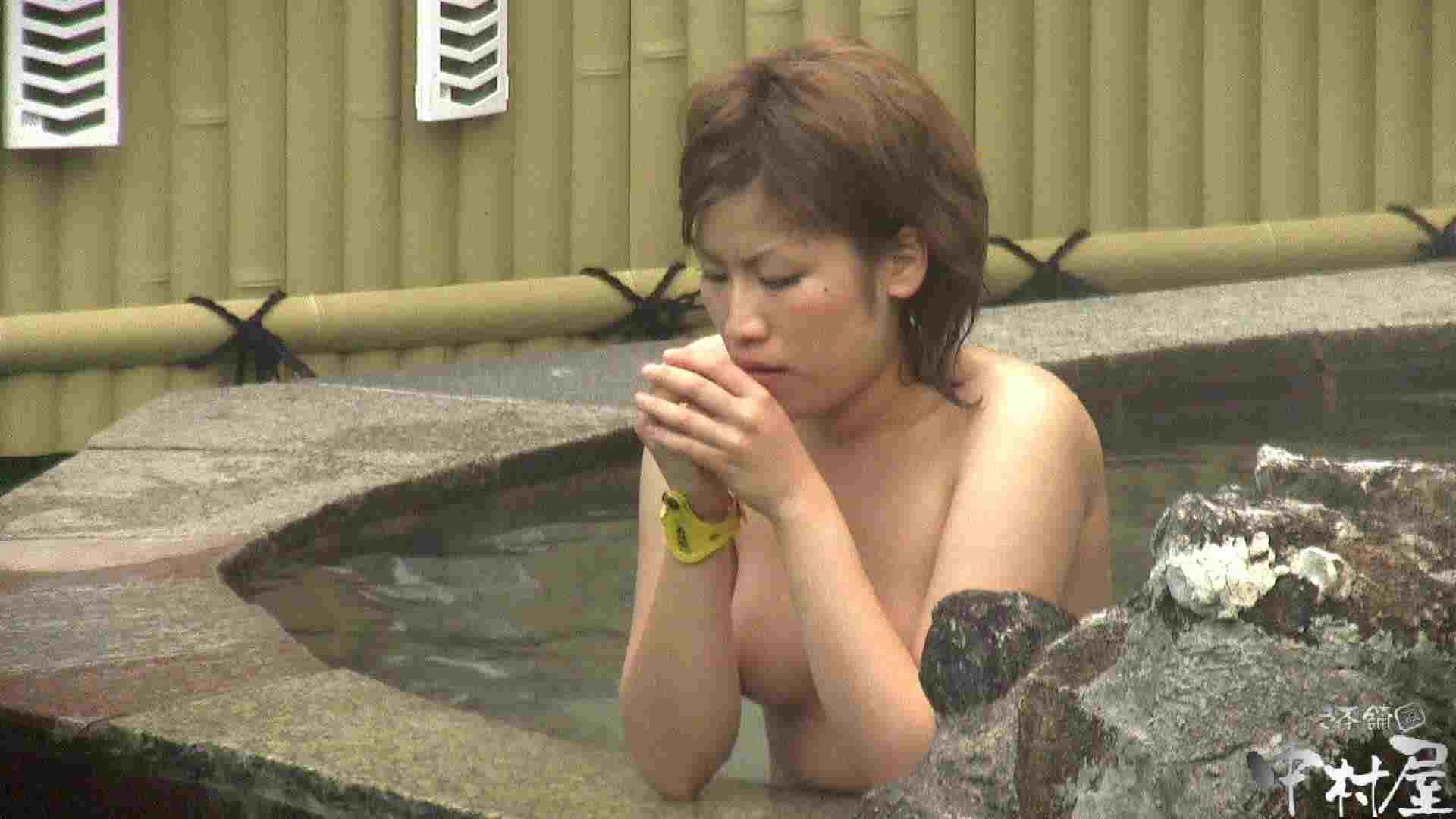 Aquaな露天風呂Vol.918 盗撮師作品 | 美しいOLの裸体  75pic 34
