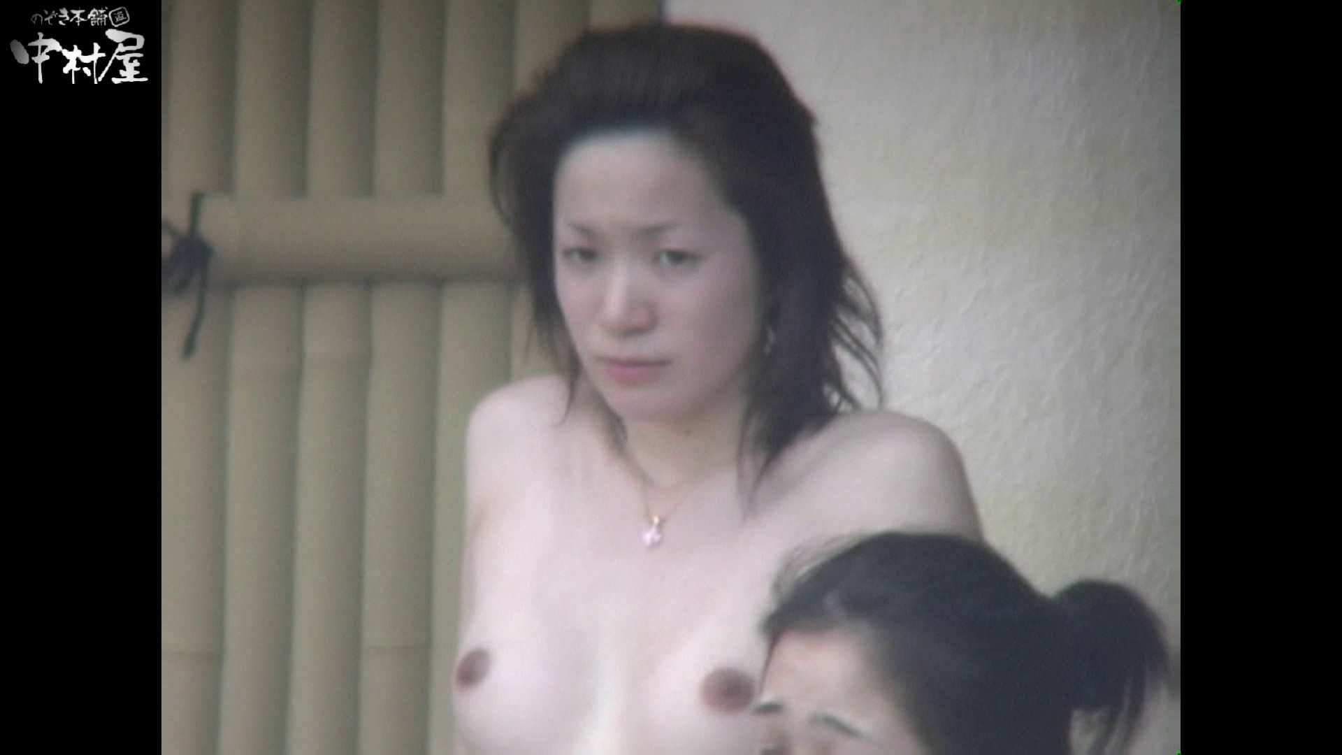 Aquaな露天風呂Vol.939 露天風呂突入 エロ画像 100pic 83