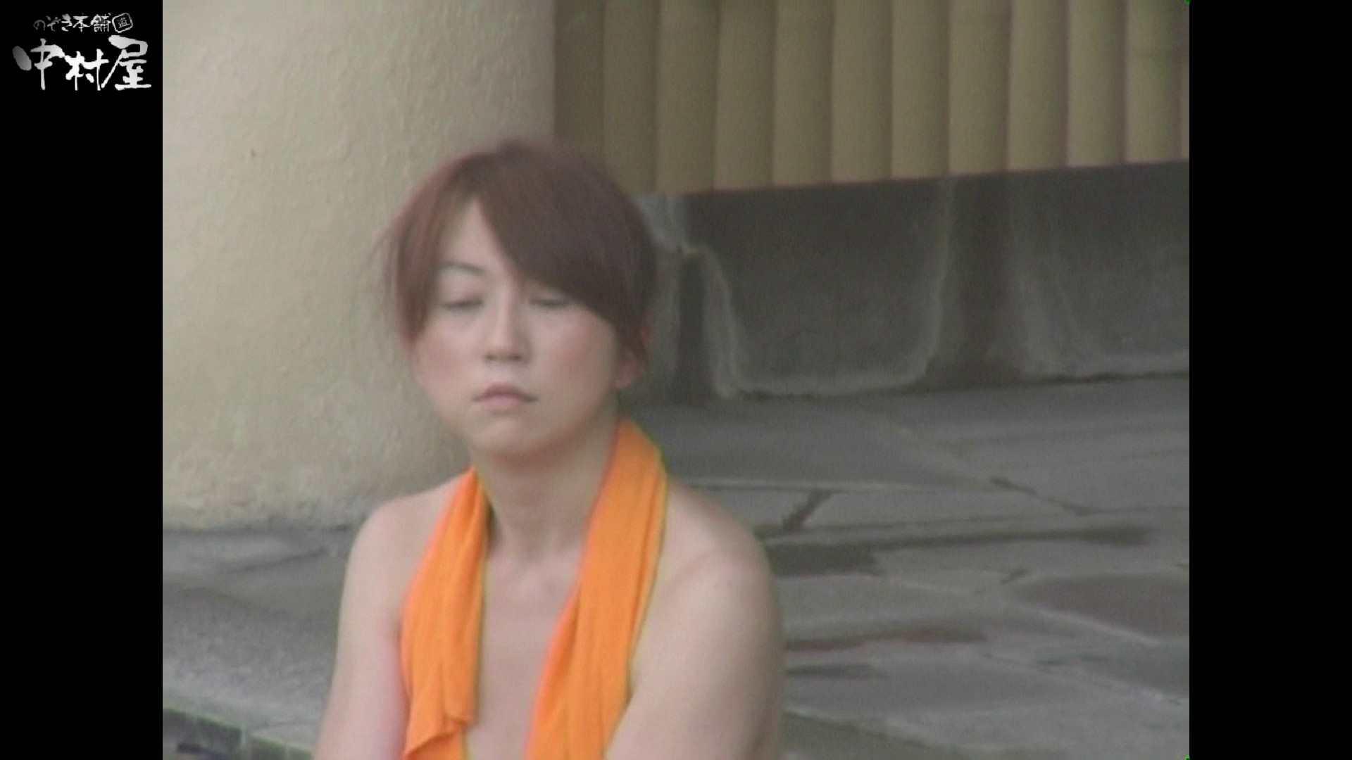 Aquaな露天風呂Vol.941 盗撮師作品   露天風呂突入  76pic 16