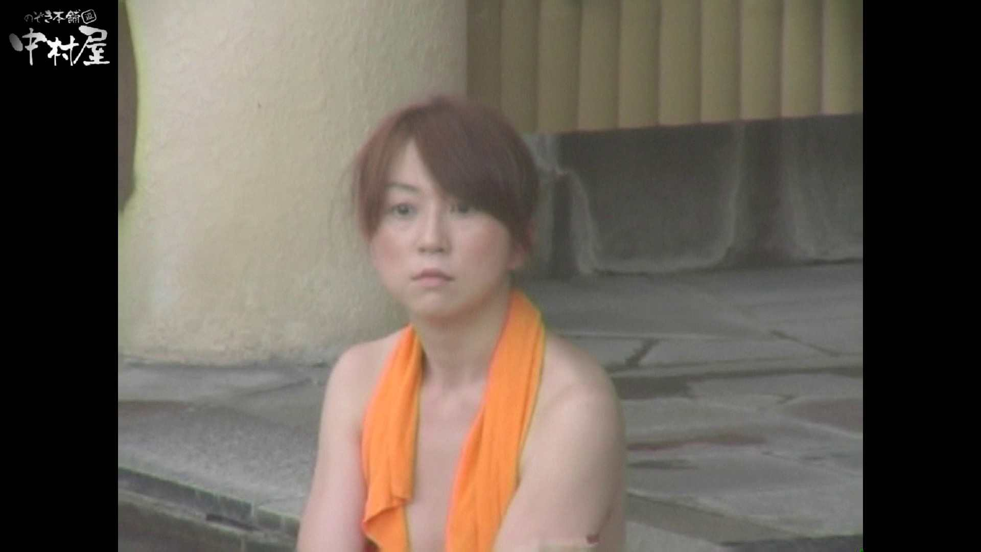 Aquaな露天風呂Vol.941 美しいOLの裸体 アダルト動画キャプチャ 76pic 17