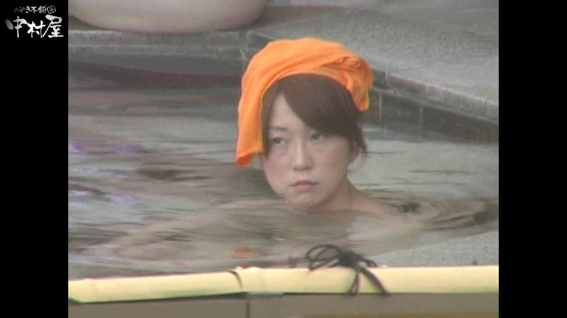Aquaな露天風呂Vol.941 美しいOLの裸体 アダルト動画キャプチャ 76pic 23