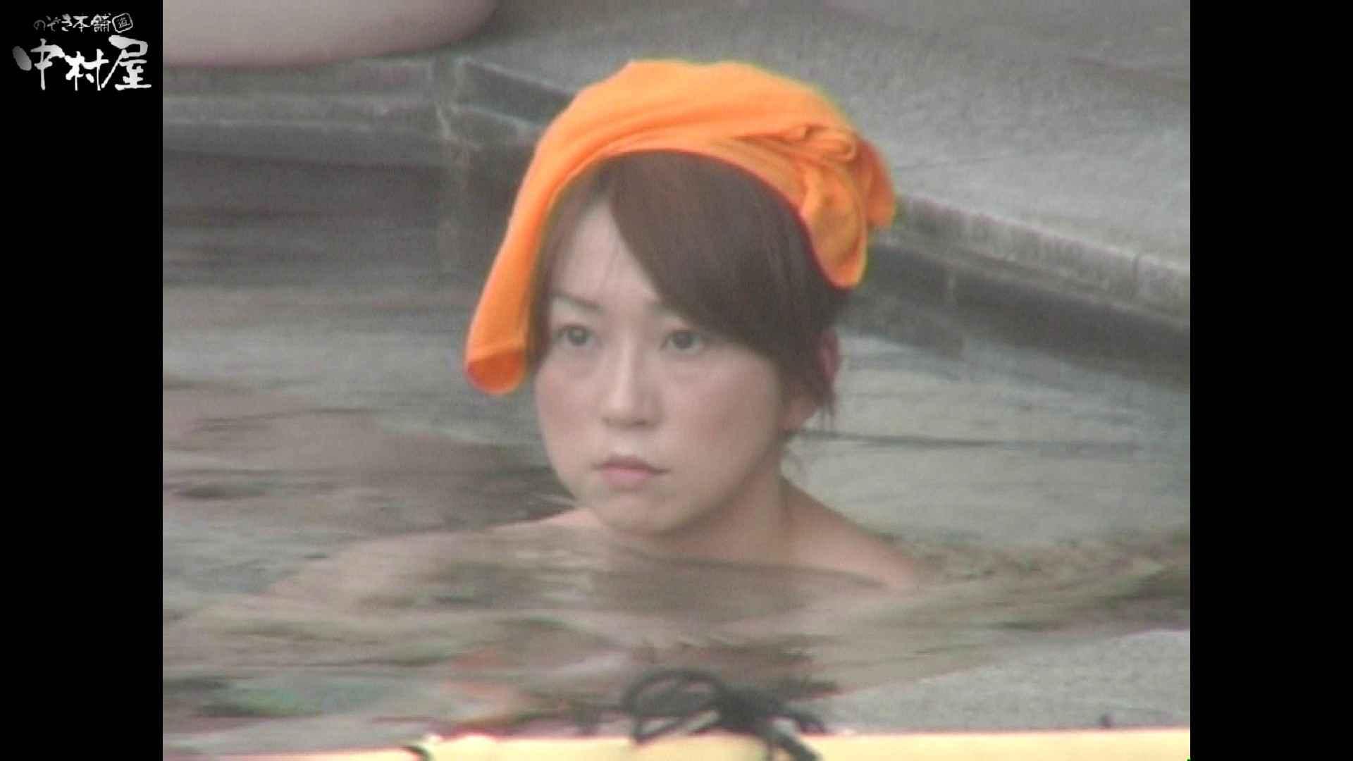 Aquaな露天風呂Vol.941 美しいOLの裸体 アダルト動画キャプチャ 76pic 56