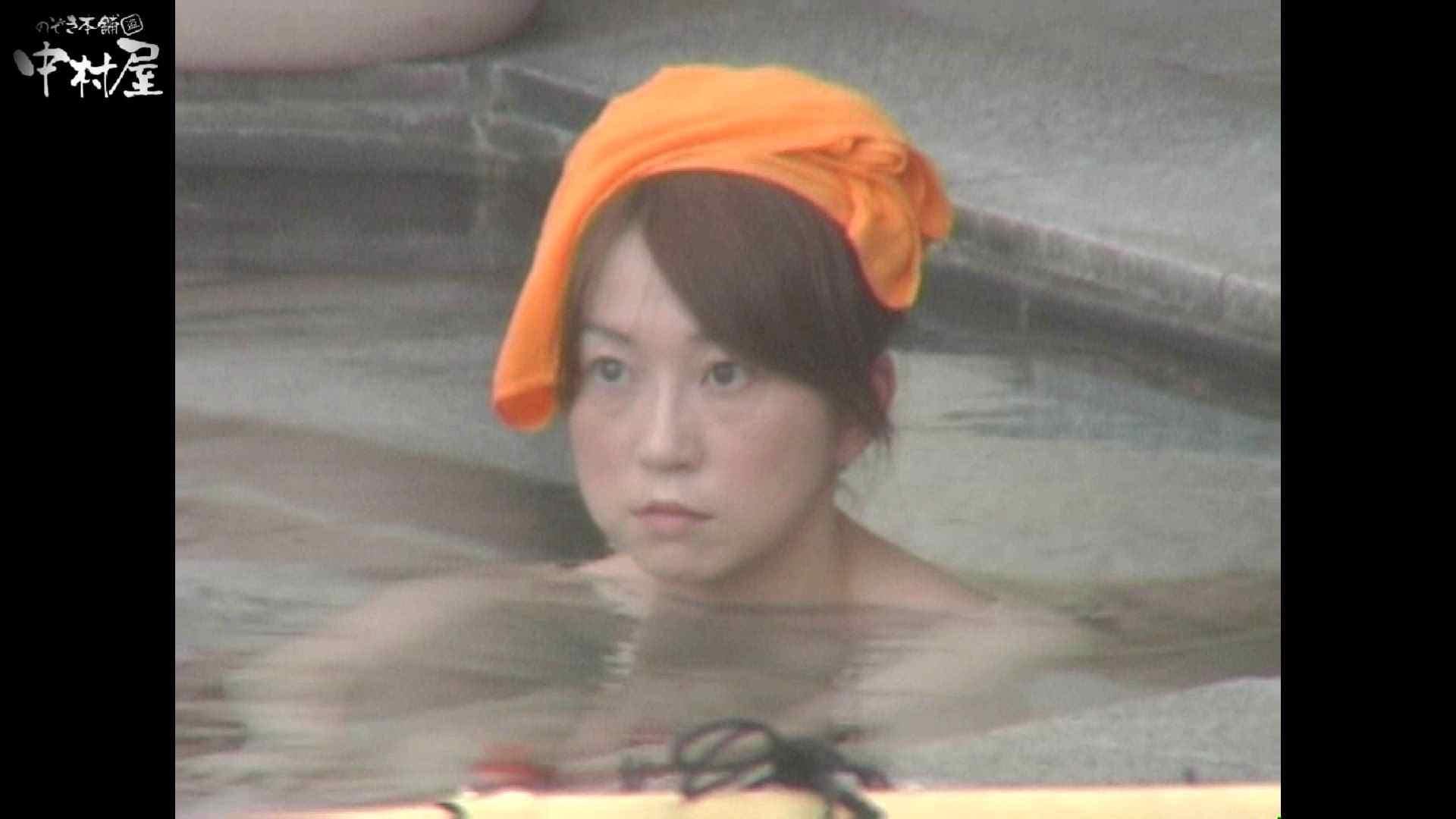 Aquaな露天風呂Vol.941 盗撮師作品   露天風呂突入  76pic 58