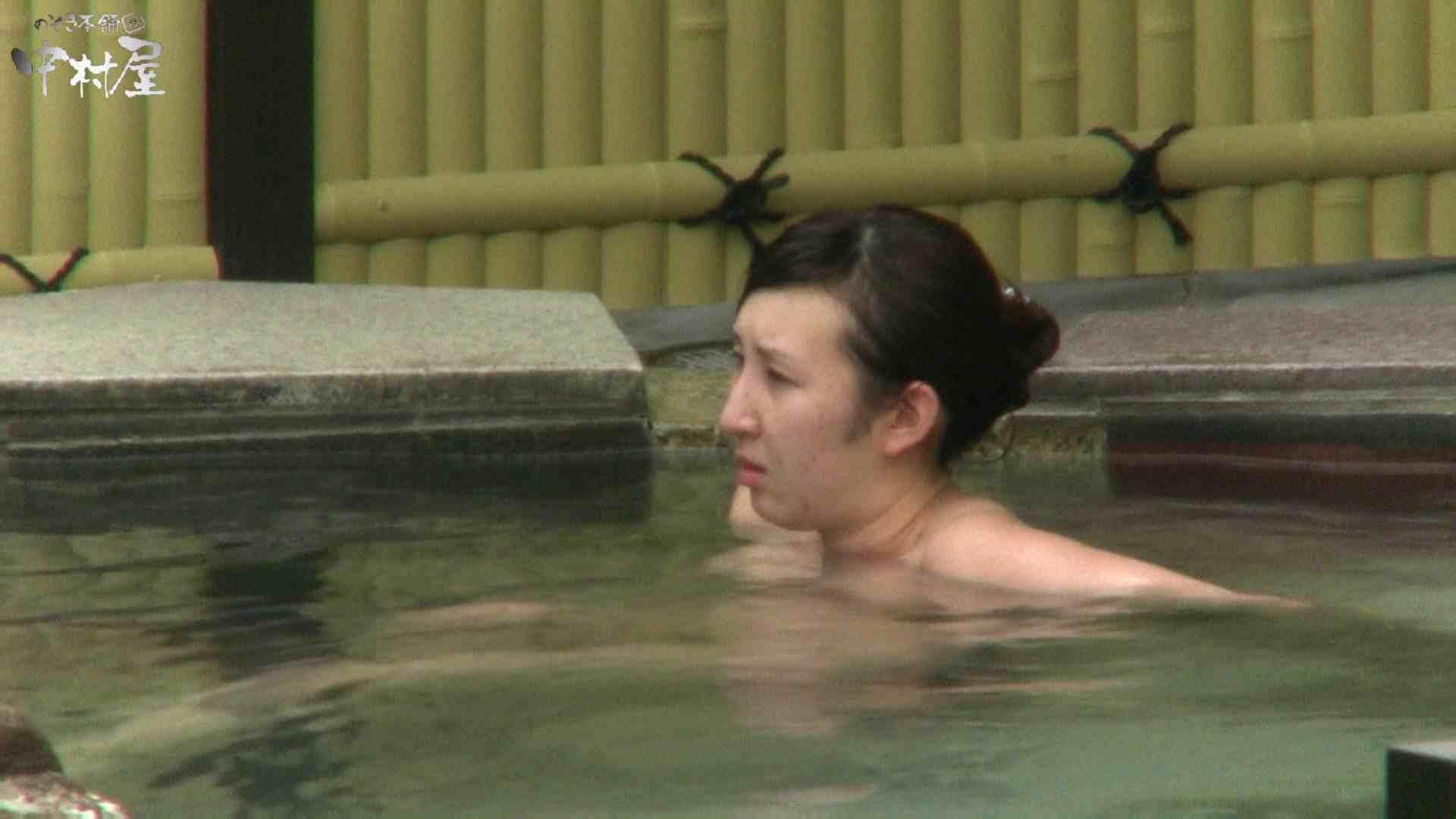 Aquaな露天風呂Vol.948 露天風呂突入   美しいOLの裸体  72pic 13