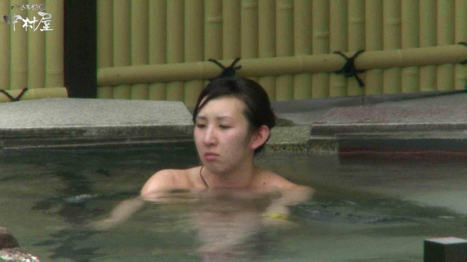 Aquaな露天風呂Vol.948 露天風呂突入  72pic 21