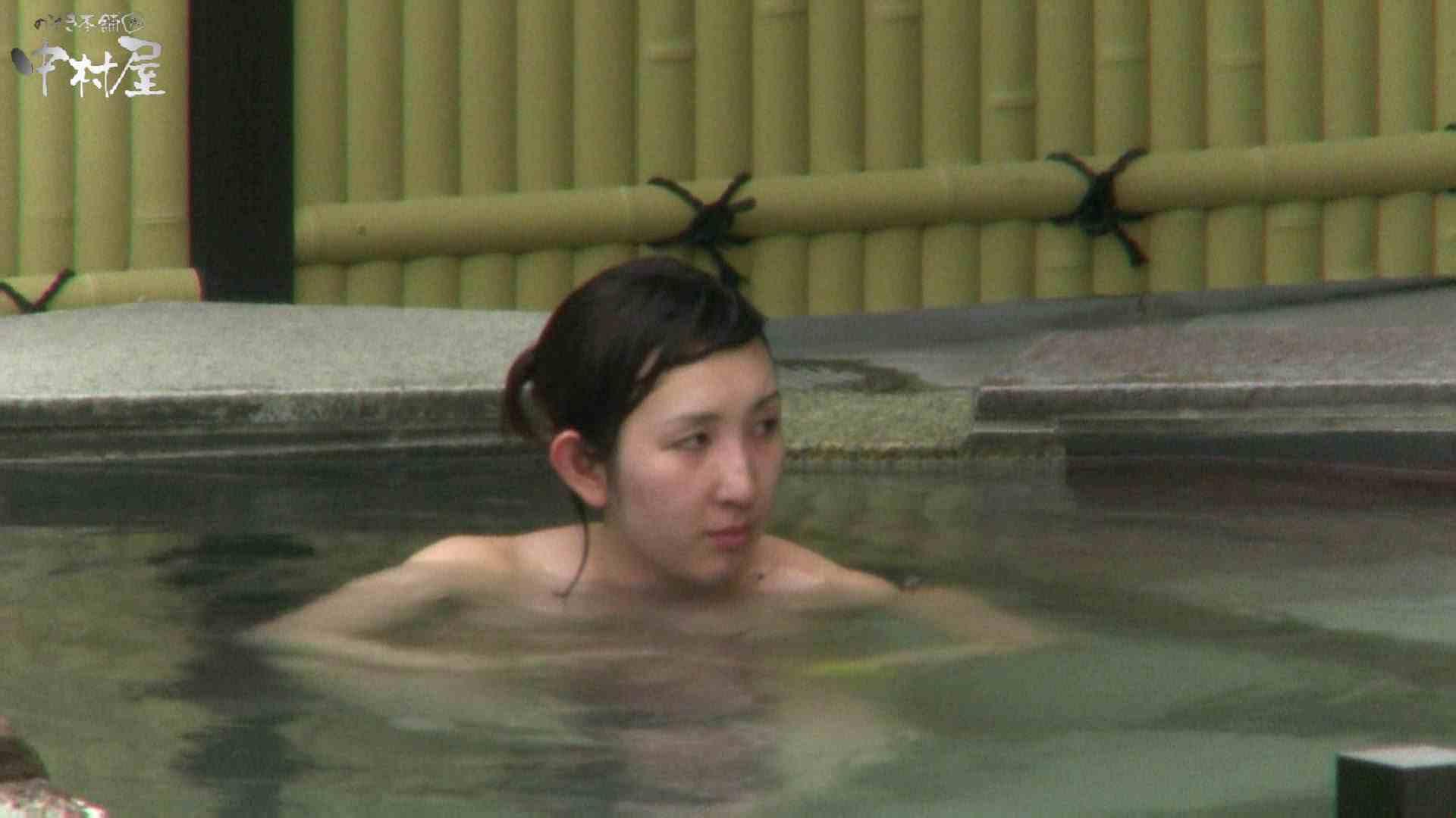 Aquaな露天風呂Vol.948 露天風呂突入   美しいOLの裸体  72pic 49