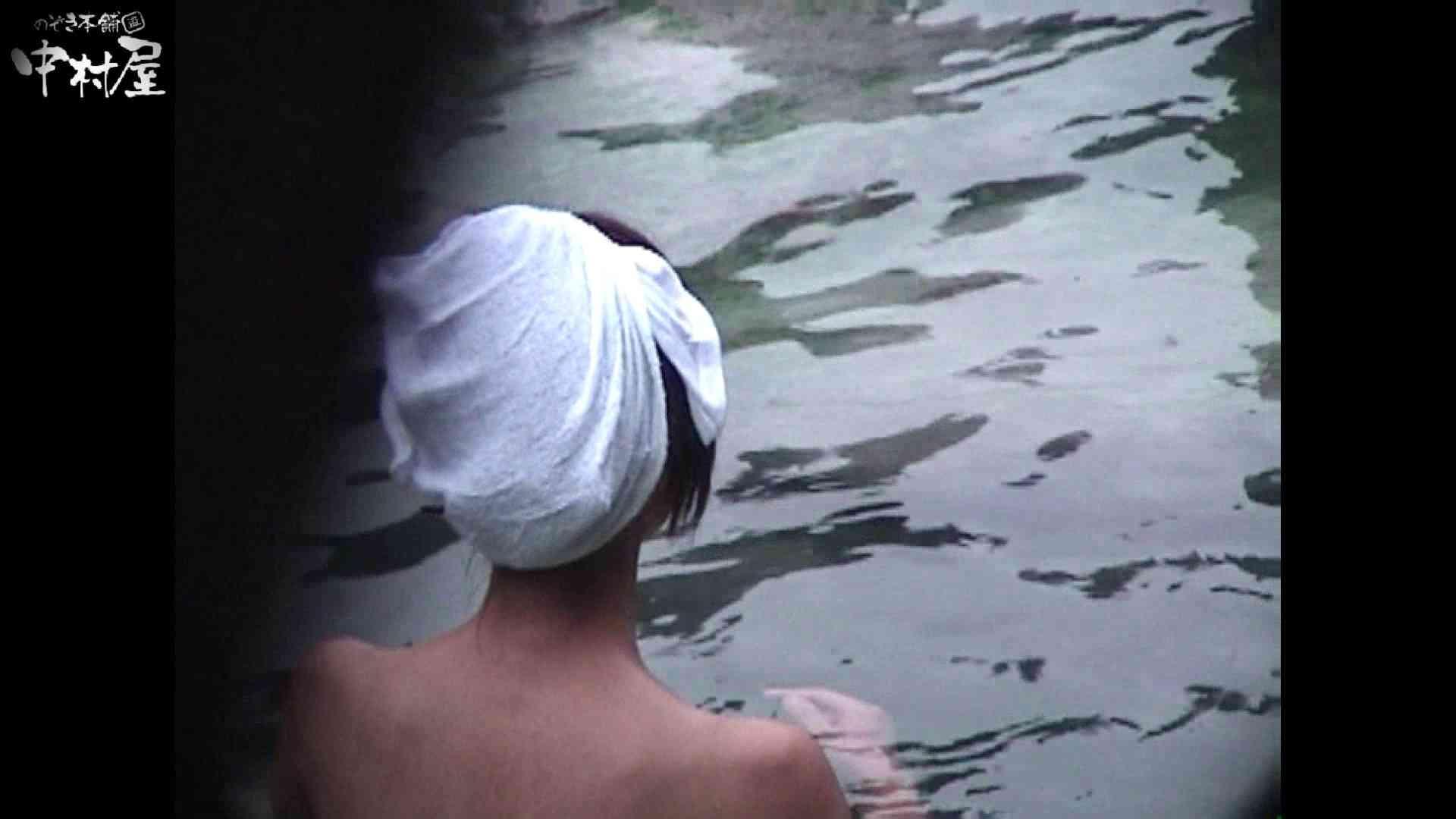 Aquaな露天風呂Vol.952 盗撮師作品  74pic 48