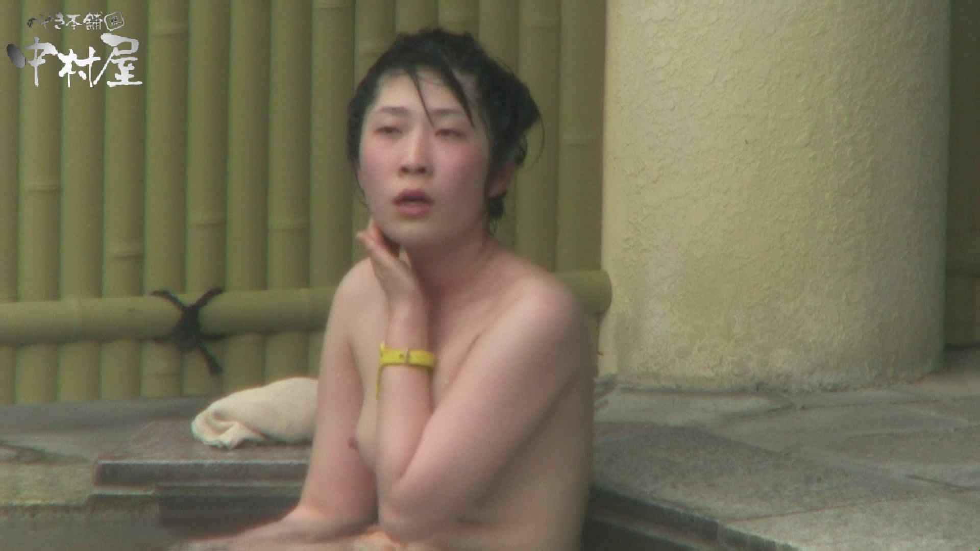 Aquaな露天風呂Vol.955 盗撮師作品 | 露天風呂突入  85pic 31