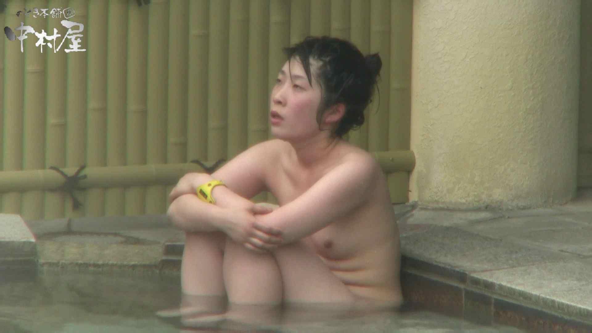 Aquaな露天風呂Vol.955 盗撮師作品  85pic 51