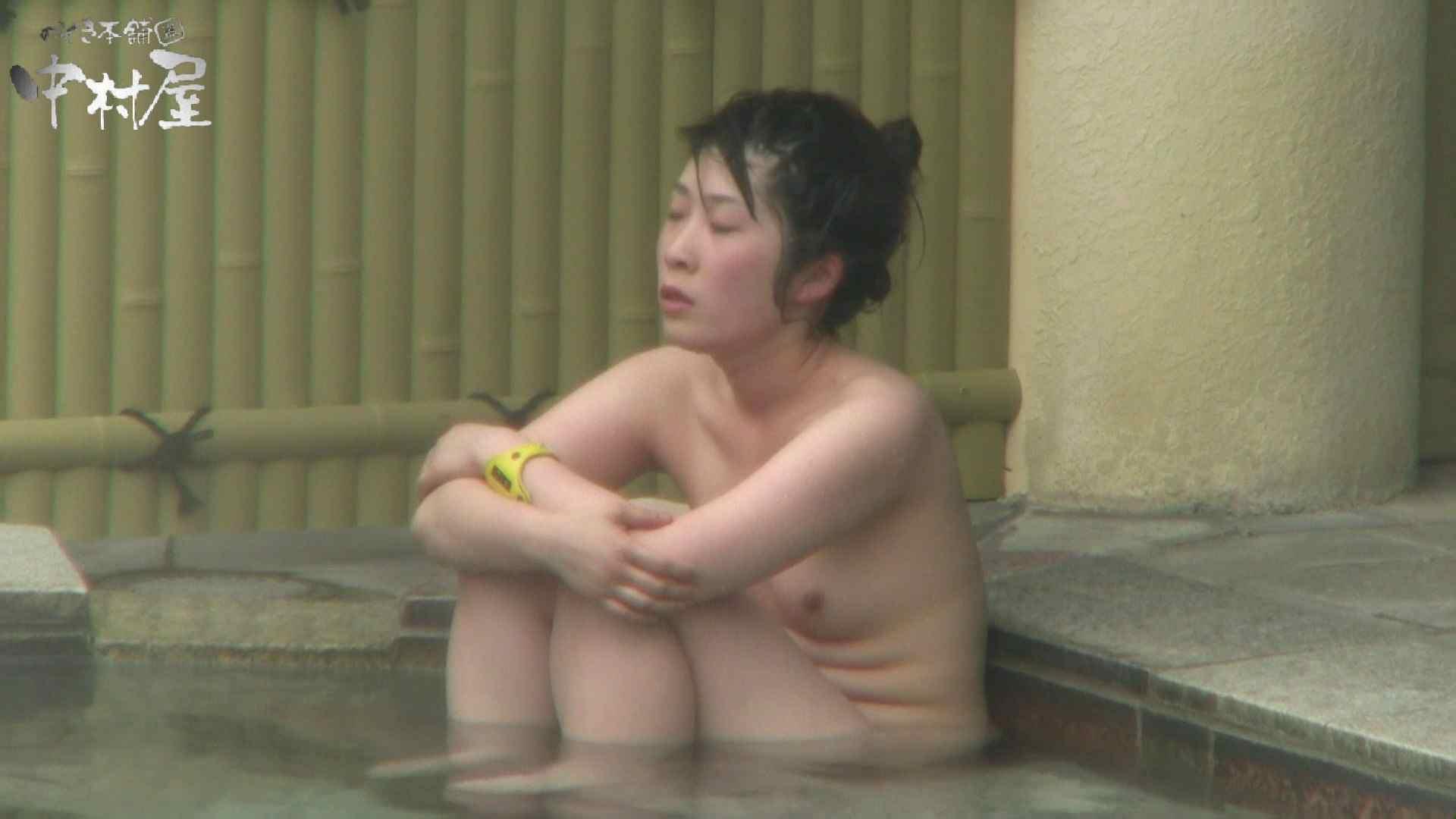 エッチ 熟女|Aquaな露天風呂Vol.955|のぞき本舗 中村屋
