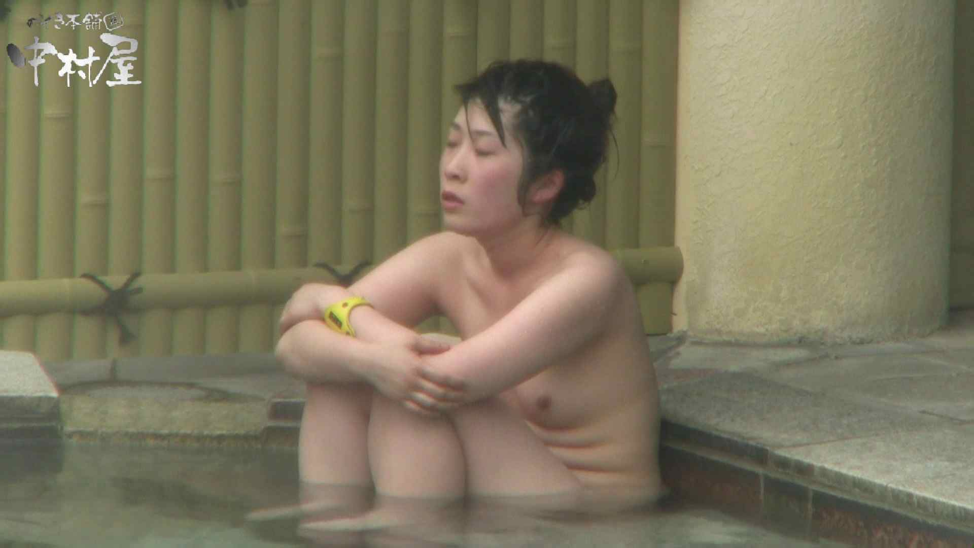Aquaな露天風呂Vol.955 盗撮師作品 | 露天風呂突入  85pic 52