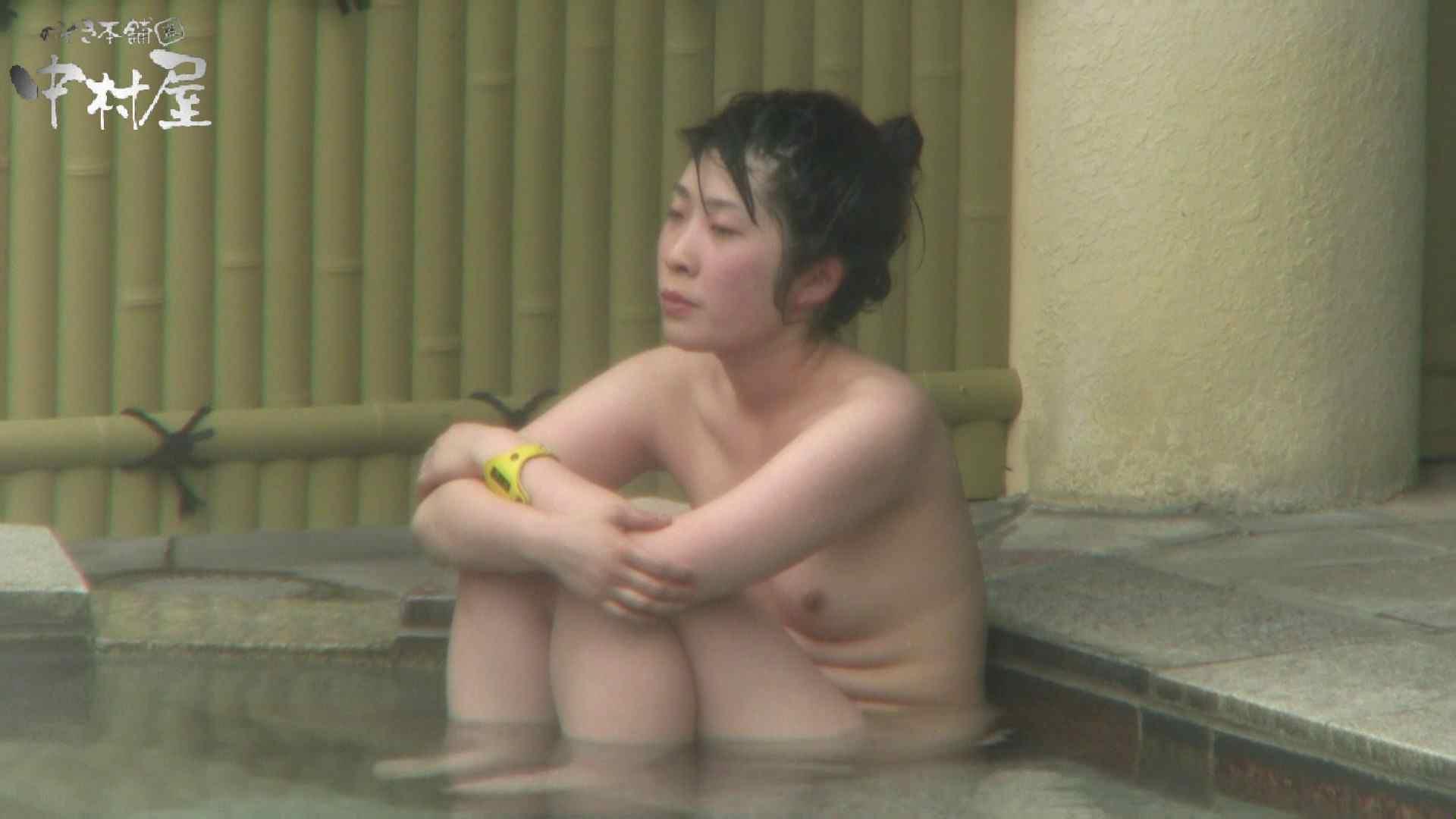 Aquaな露天風呂Vol.955 盗撮師作品   露天風呂突入  85pic 55
