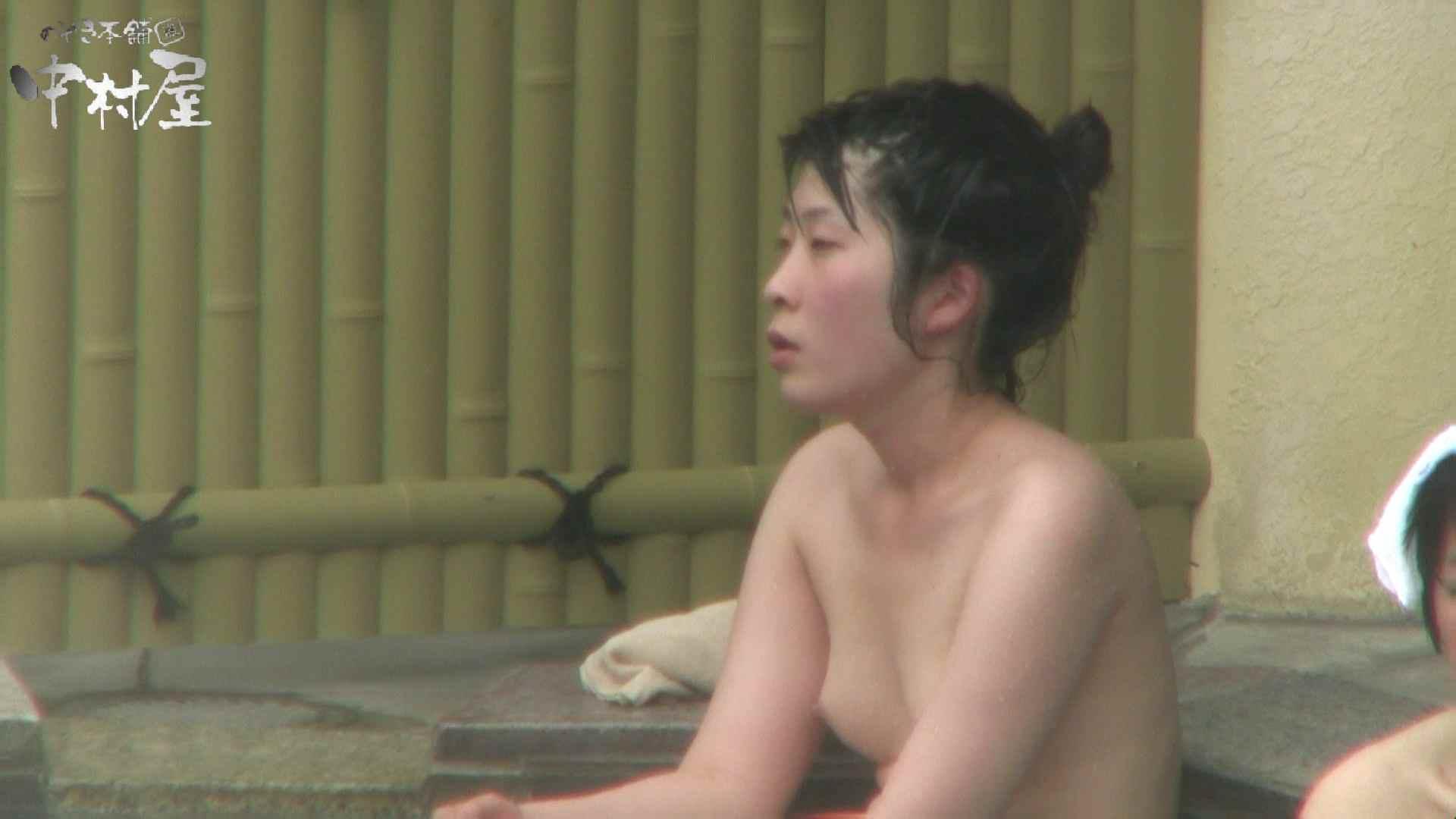 Aquaな露天風呂Vol.955 盗撮師作品 | 露天風呂突入  85pic 61