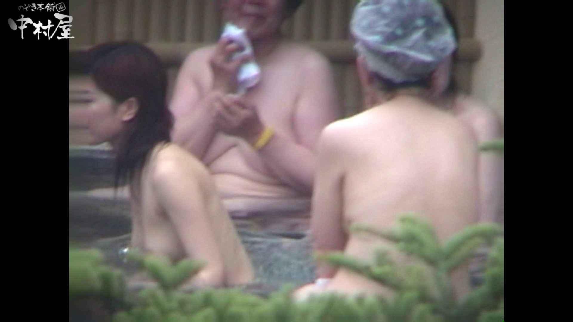 Aquaな露天風呂Vol.962 盗撮師作品   露天風呂突入  74pic 52