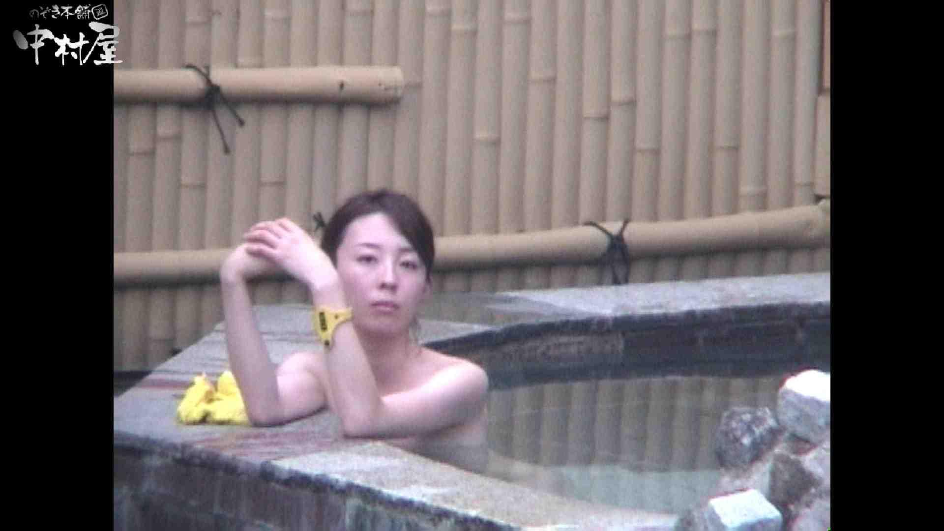 Aquaな露天風呂Vol.964 美しいOLの裸体   盗撮師作品  104pic 85