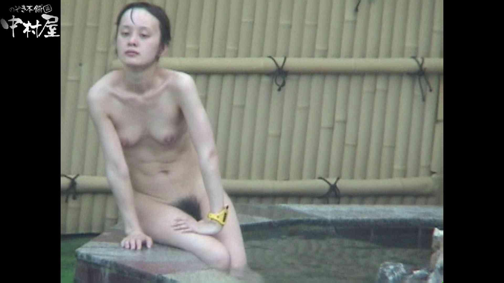 Aquaな露天風呂Vol.973 盗撮師作品  95pic 90