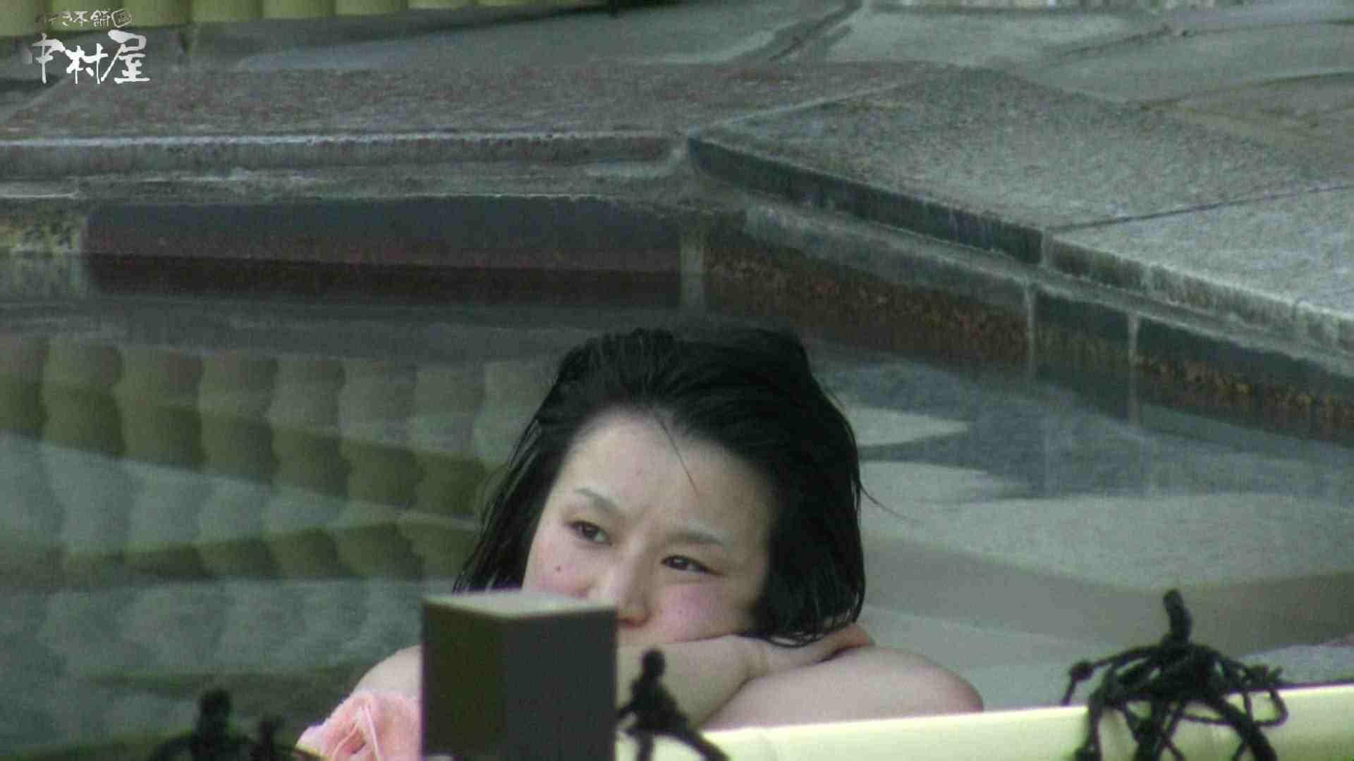 Aquaな露天風呂Vol.982 露天風呂突入 SEX無修正画像 78pic 77