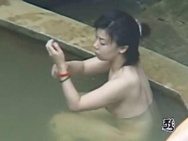 温泉望遠盗撮 美熟女編voi.8 入浴隠し撮り AV無料 96pic 88