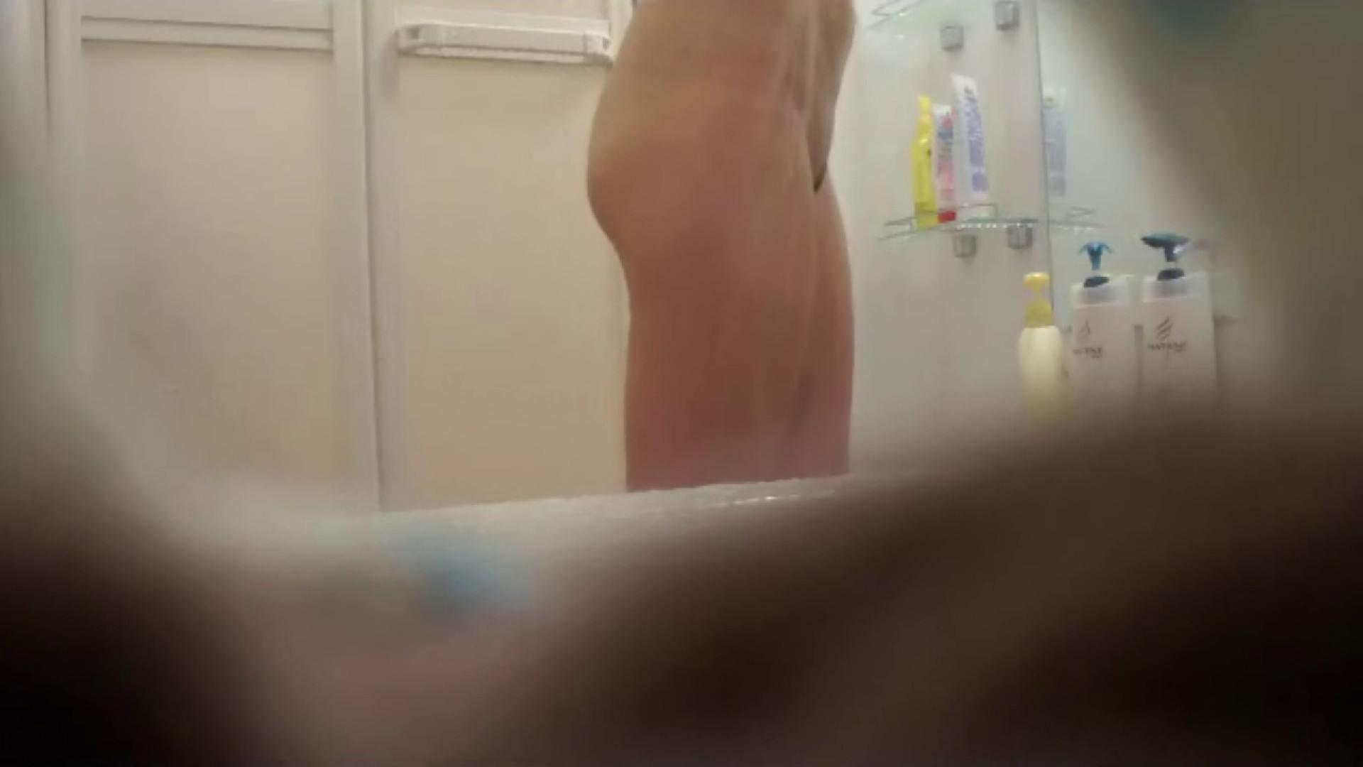 二人とも育てた甲斐がありました… vol.30 泊まりに来たユリナの入浴 美しいOLの裸体 | 入浴隠し撮り  74pic 49