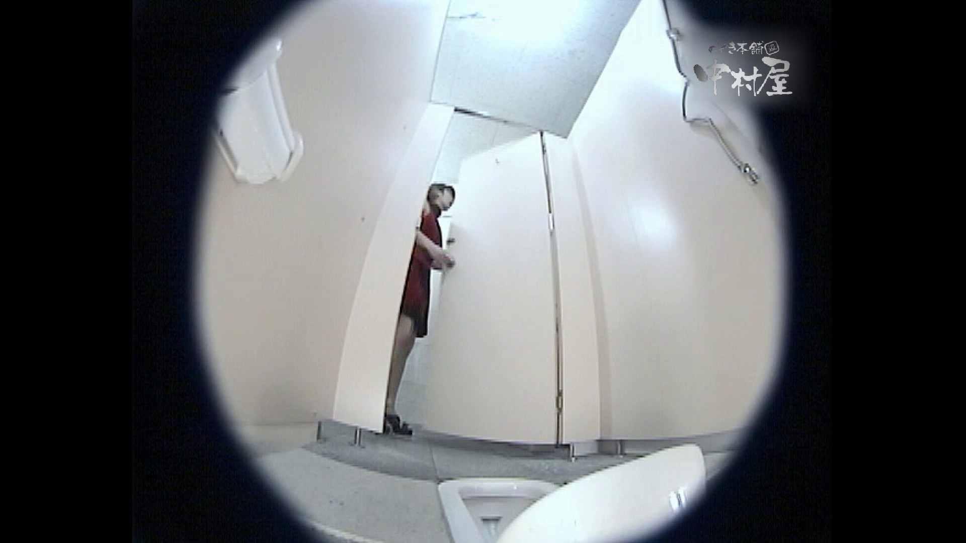 レースクィーントイレ盗撮!Vol.07 レースクィーン 隠し撮りオマンコ動画紹介 106pic 76