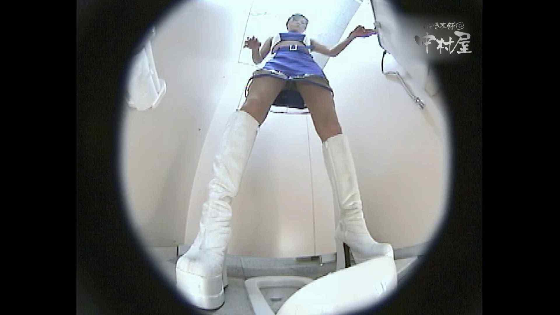 レースクィーントイレ盗撮!Vol.09 美しいOLの裸体 ヌード画像 82pic 57