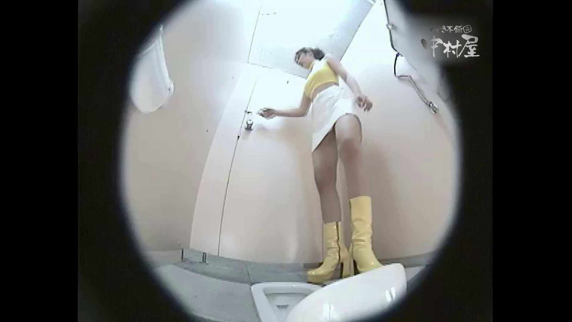 レースクィーントイレ盗撮!Vol.10 美しいOLの裸体 AV無料動画キャプチャ 80pic 57