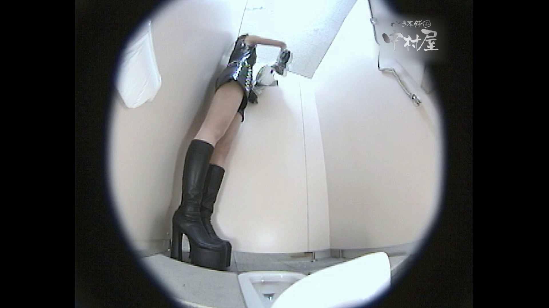 レースクィーントイレ盗撮!Vol.19 盗撮師作品 おまんこ無修正動画無料 75pic 3