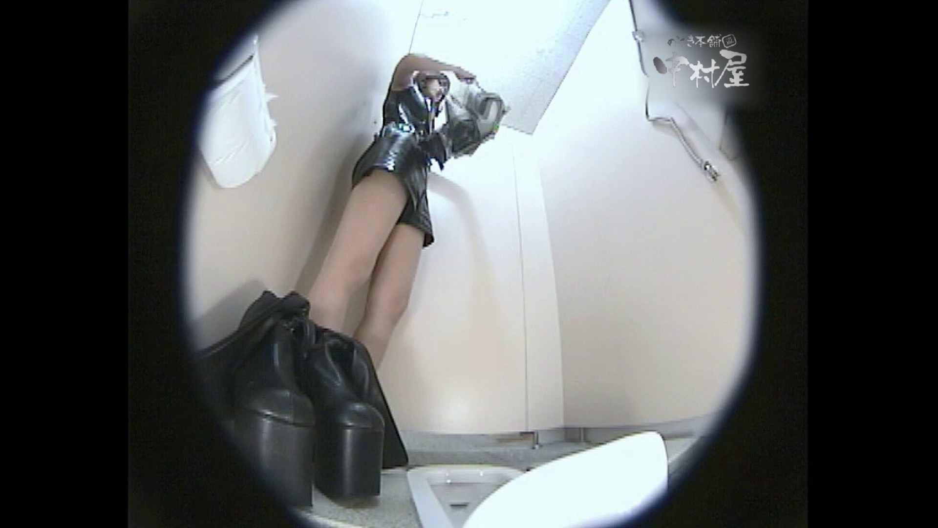 レースクィーントイレ盗撮!Vol.19 美しいOLの裸体 アダルト動画キャプチャ 75pic 46