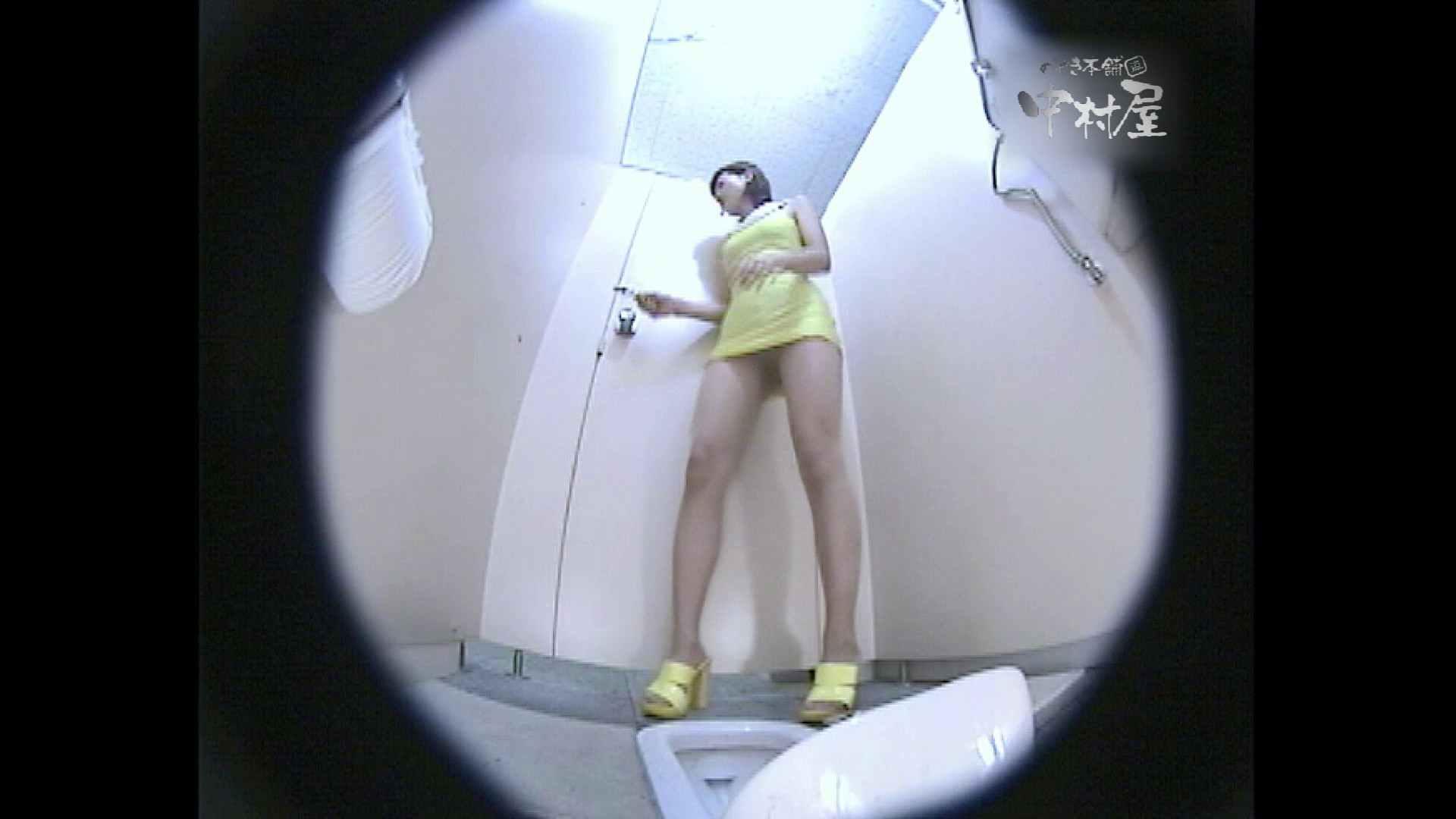 レースクィーントイレ盗撮!Vol.21 美しいOLの裸体 おめこ無修正画像 84pic 57