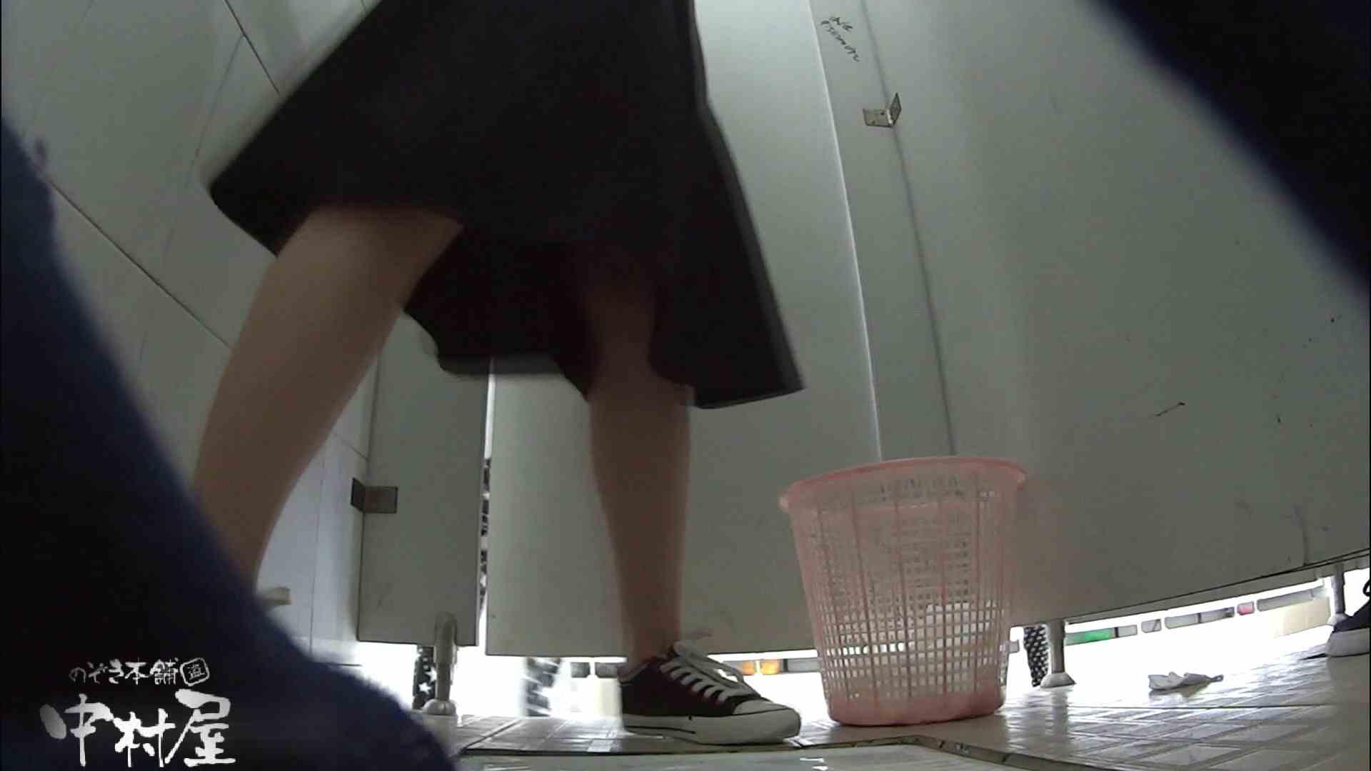 名大学休憩時間の洗面所事情01 盗撮師作品 盗み撮り動画キャプチャ 95pic 2
