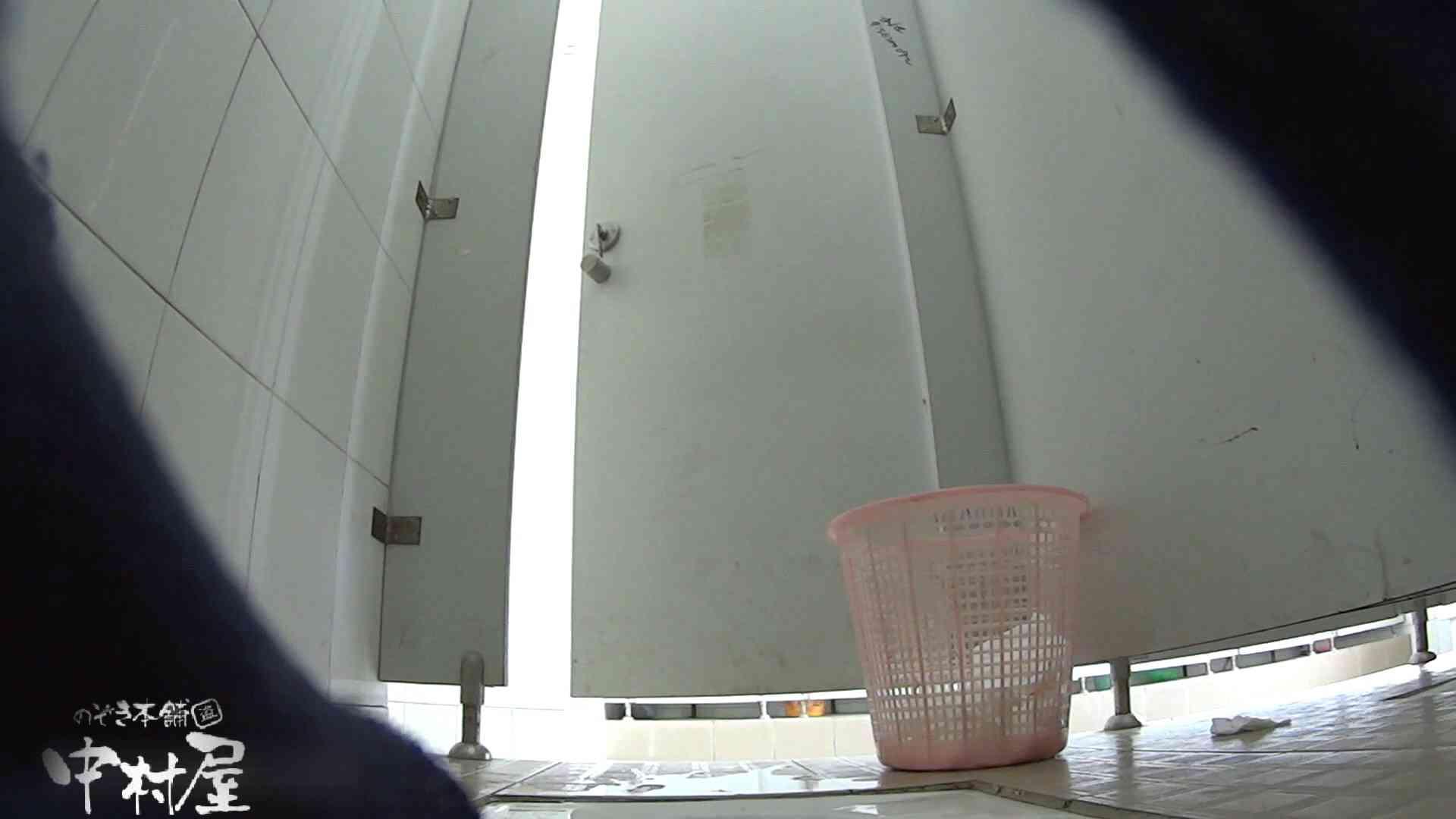名大学休憩時間の洗面所事情01 盗撮師作品 盗み撮り動画キャプチャ 95pic 26