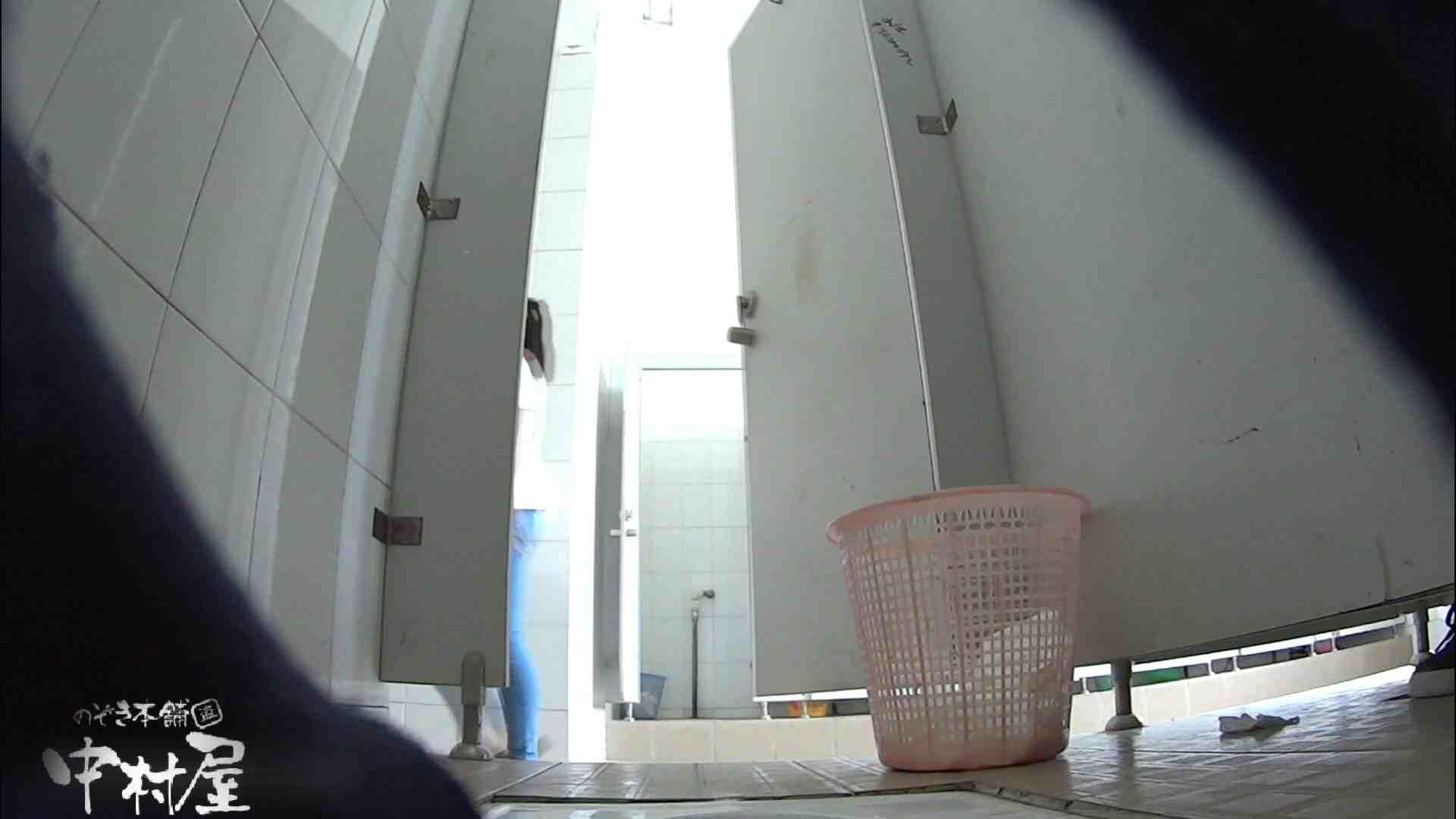 名大学休憩時間の洗面所事情01 美女丸裸 | 洗面所突入  95pic 73