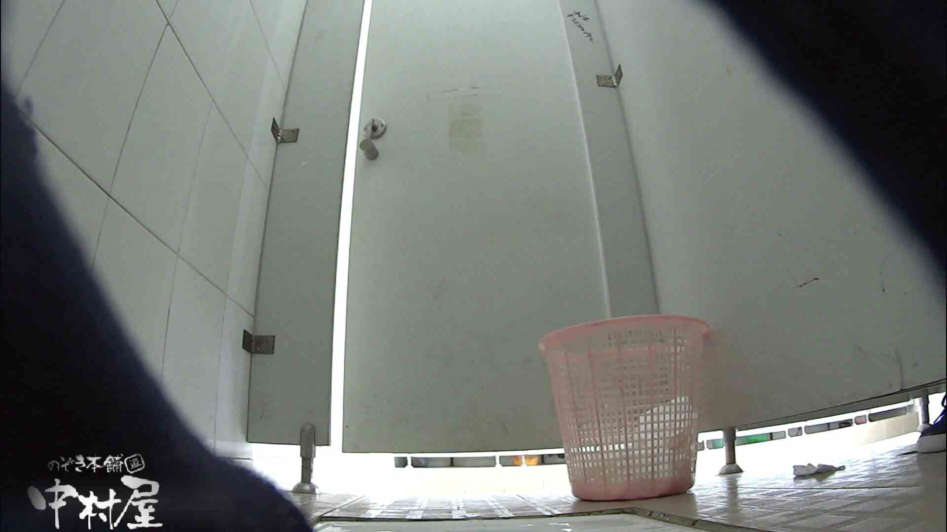 名大学休憩時間の洗面所事情01 盗撮師作品 盗み撮り動画キャプチャ 95pic 74